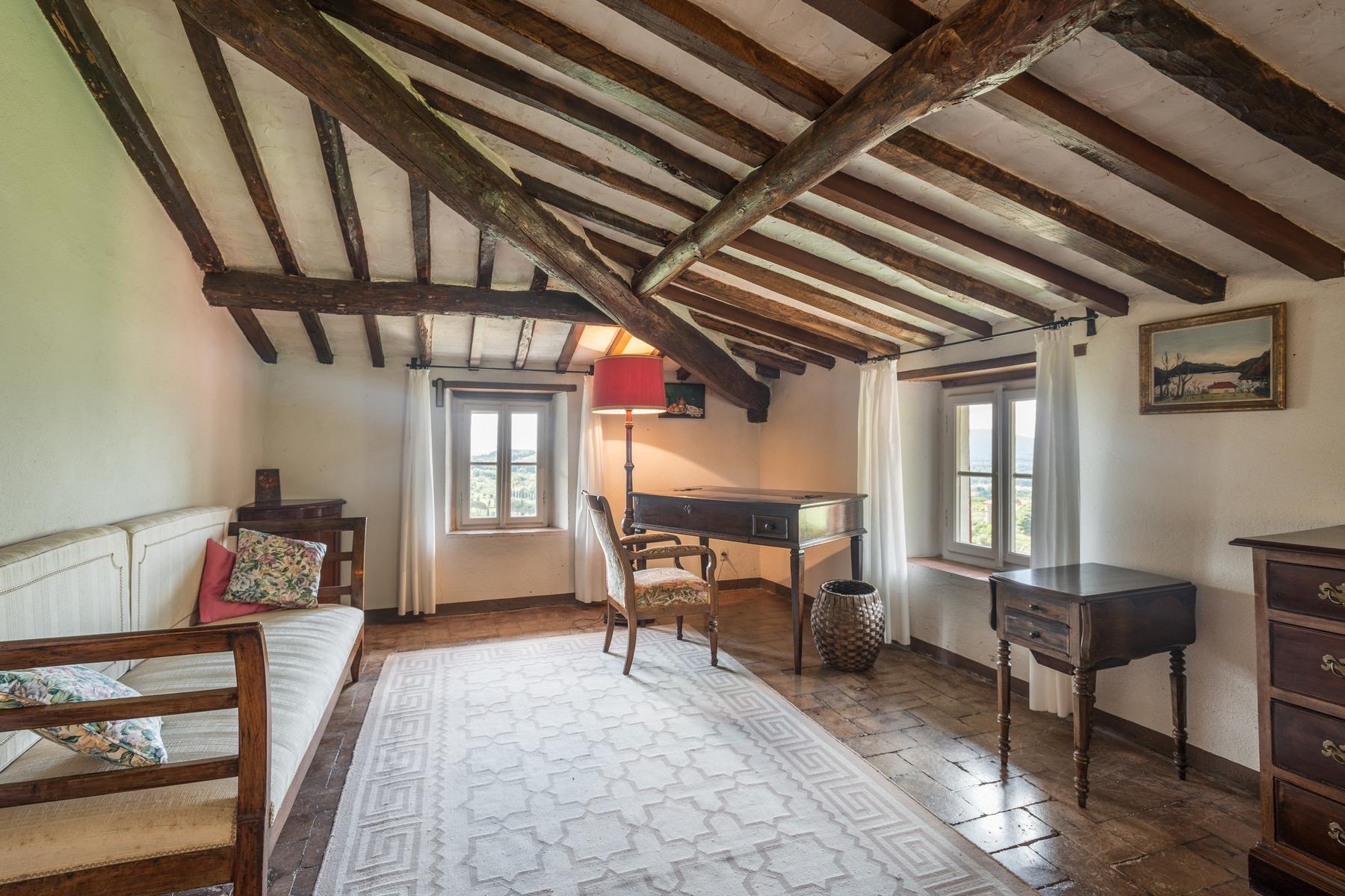 Villa in Vendita a Lucca: 5 locali, 550 mq - Foto 11