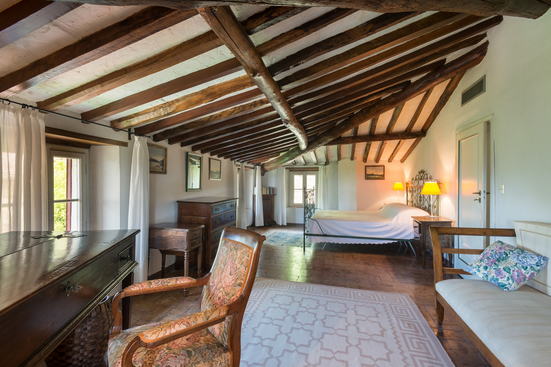 Villa in Vendita a Lucca: 5 locali, 550 mq - Foto 12