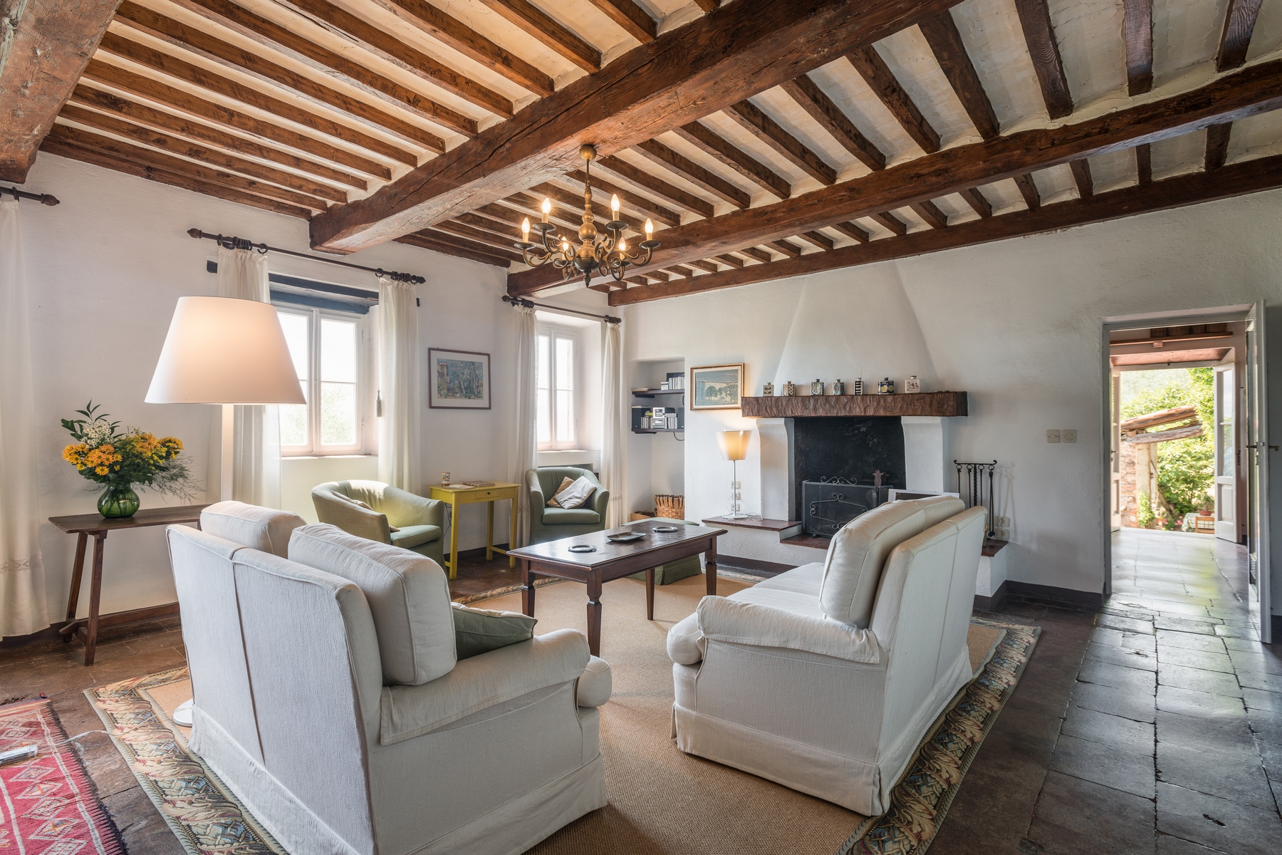 Villa in Vendita a Lucca: 5 locali, 550 mq - Foto 6