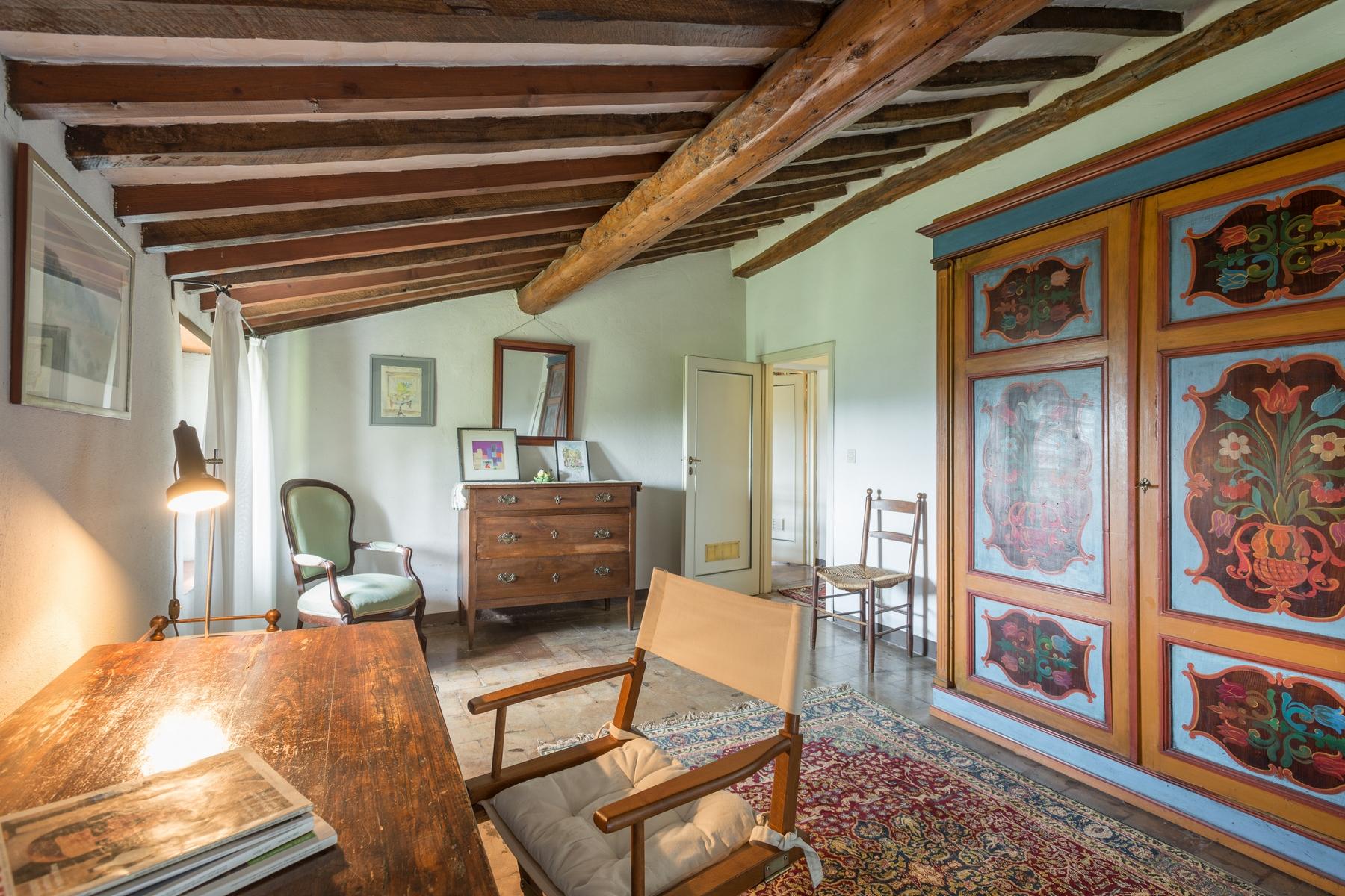 Villa in Vendita a Lucca: 5 locali, 550 mq - Foto 14