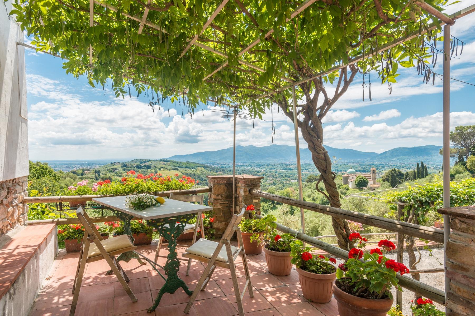 Villa in Vendita a Lucca: 5 locali, 550 mq