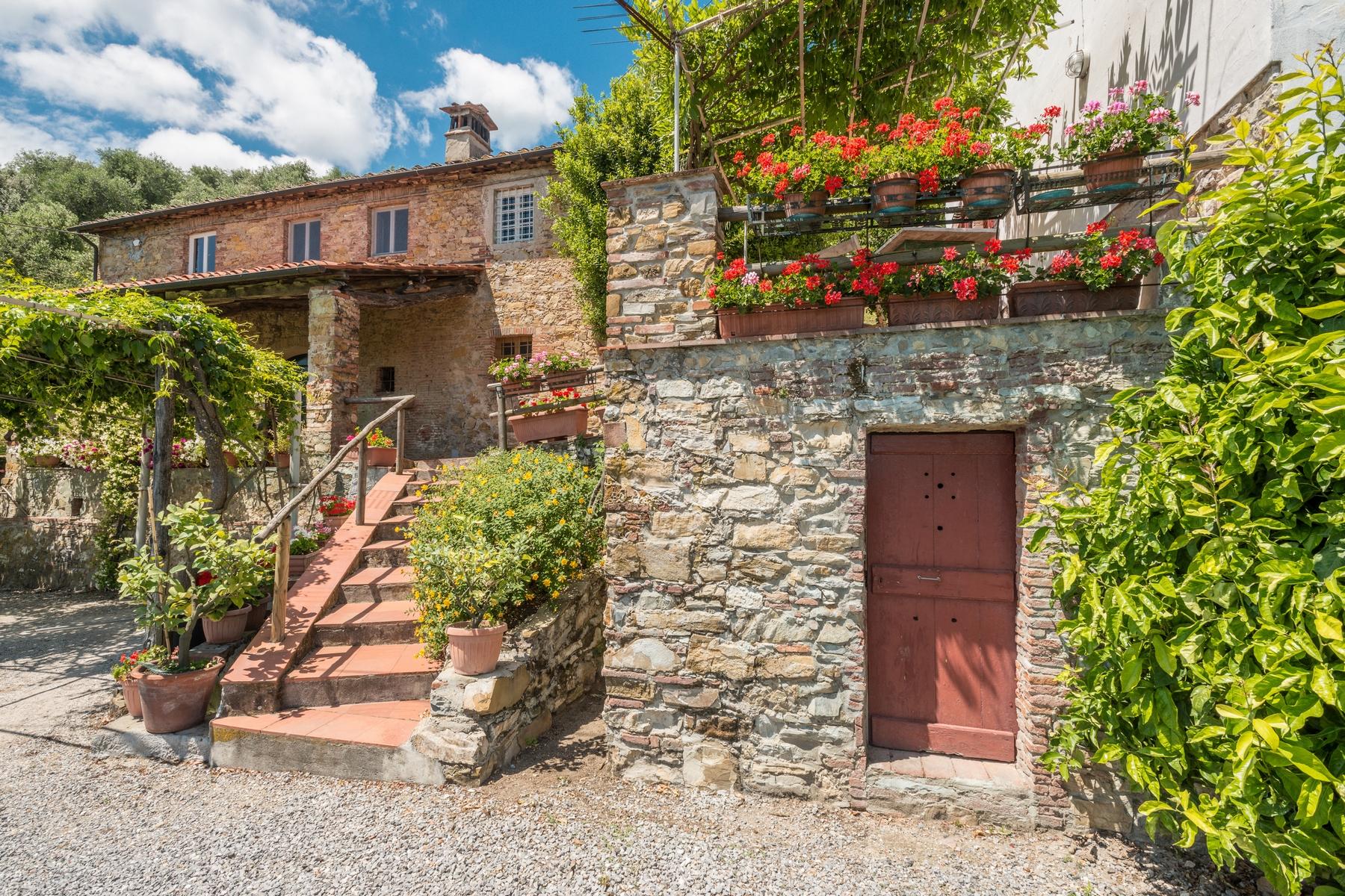 Villa in Vendita a Lucca: 5 locali, 550 mq - Foto 3