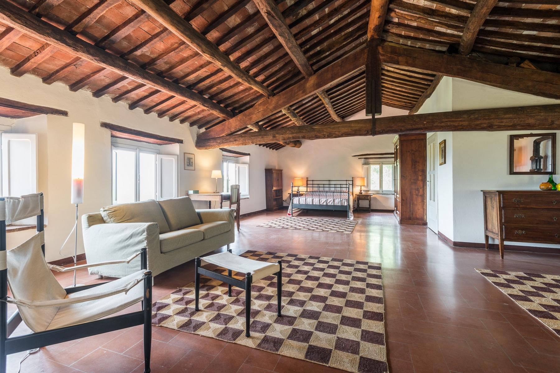 Villa in Vendita a Lucca: 5 locali, 550 mq - Foto 16