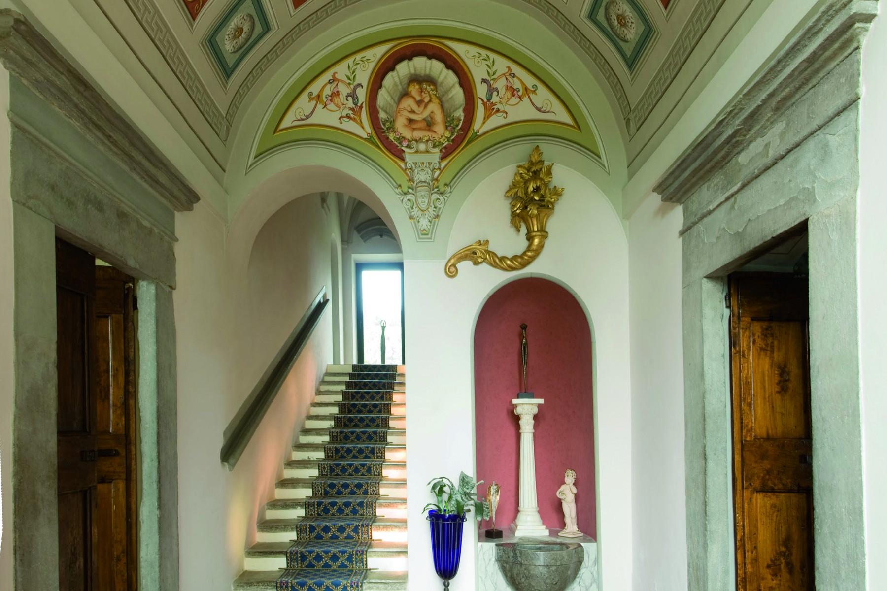 Villa in Vendita a Citta' Di Castello: 5 locali, 830 mq - Foto 3