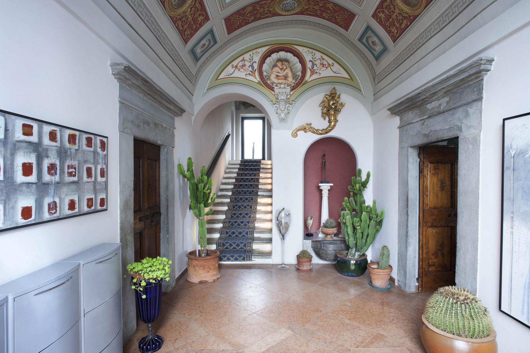 Villa in Vendita a Citta' Di Castello: 5 locali, 830 mq - Foto 7