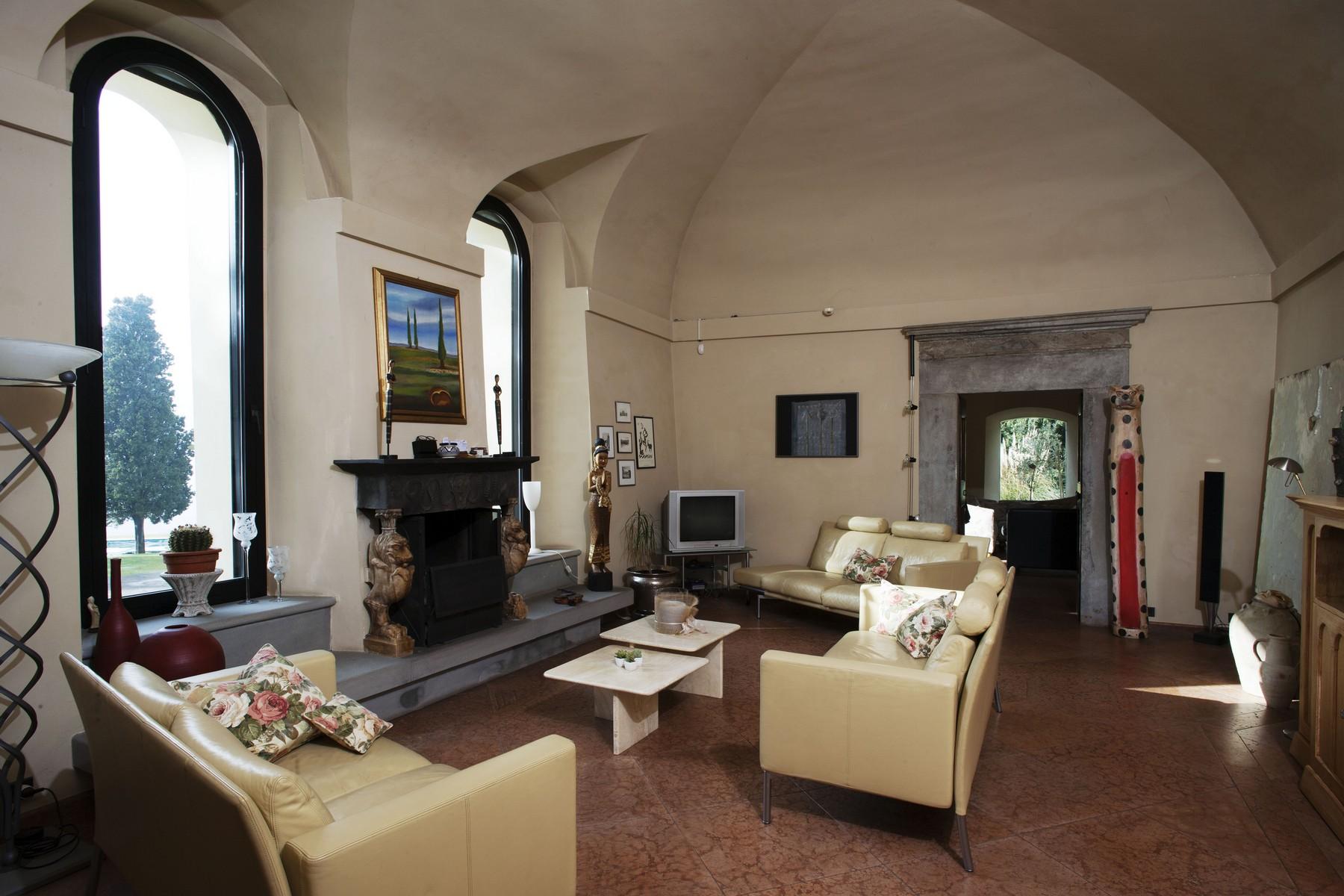 Villa in Vendita a Citta' Di Castello: 5 locali, 830 mq - Foto 9