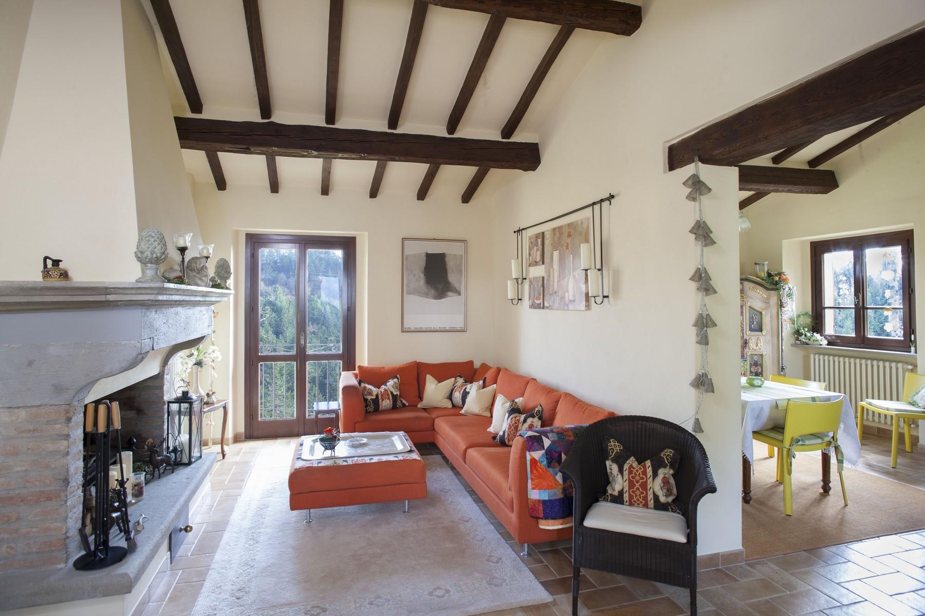 Villa in Vendita a Citta' Di Castello: 5 locali, 830 mq - Foto 11