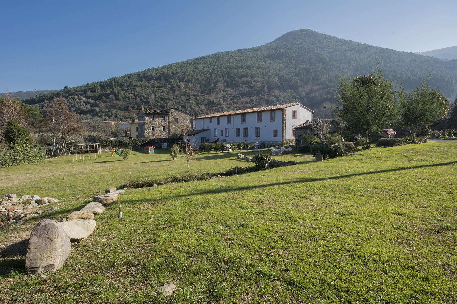 Rustico in Vendita a Capannori: 5 locali, 500 mq - Foto 11