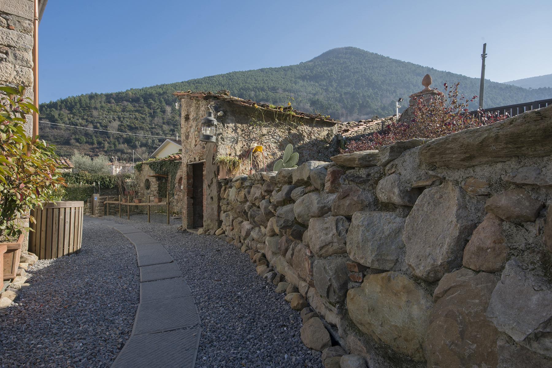 Rustico in Vendita a Capannori: 5 locali, 500 mq - Foto 8
