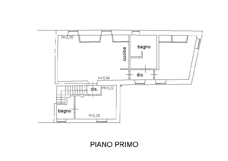 Rustico in Vendita a Capannori: 5 locali, 500 mq - Foto 12