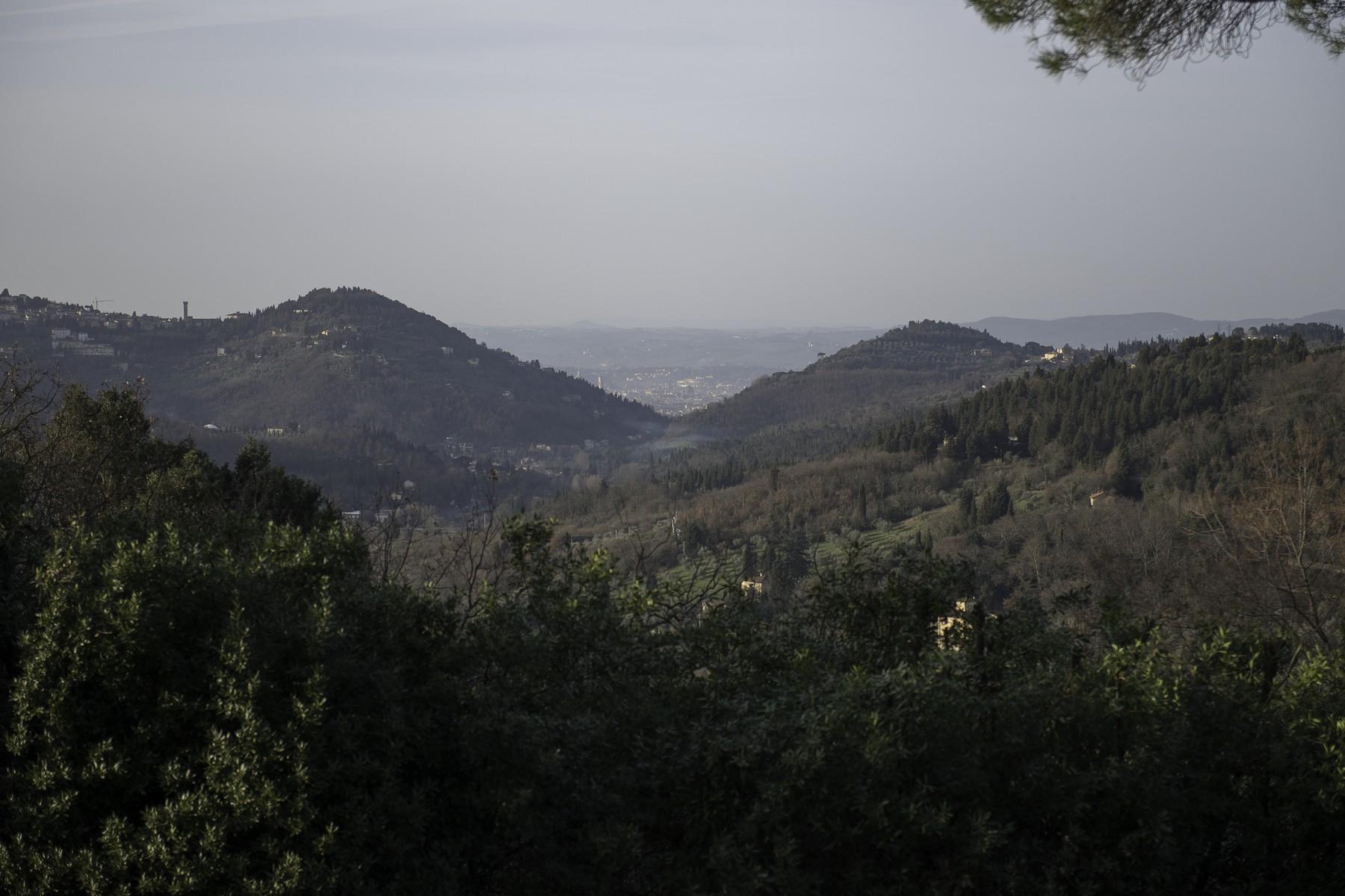 Villa in Vendita a Fiesole: 5 locali, 461 mq - Foto 8