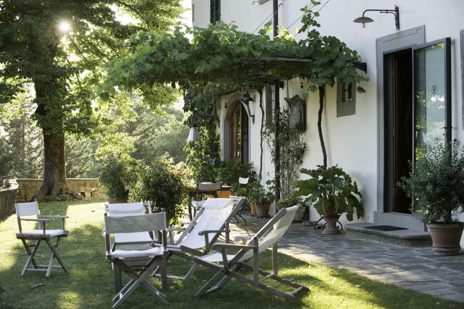Villa in Vendita a Fiesole: 5 locali, 461 mq - Foto 9