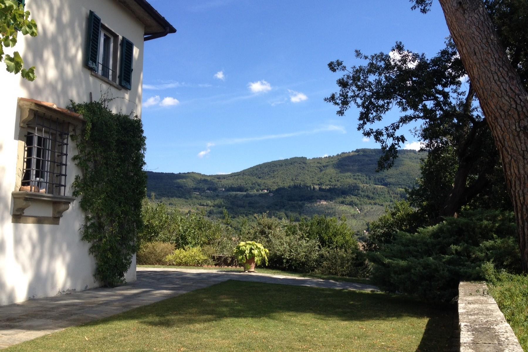 Villa in Vendita a Fiesole: 5 locali, 461 mq - Foto 10