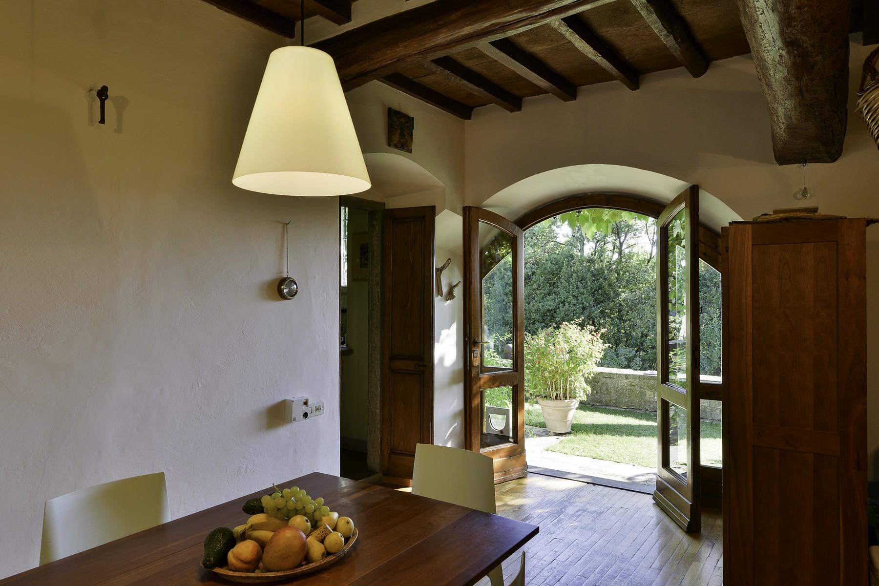 Villa in Vendita a Fiesole: 5 locali, 461 mq - Foto 11