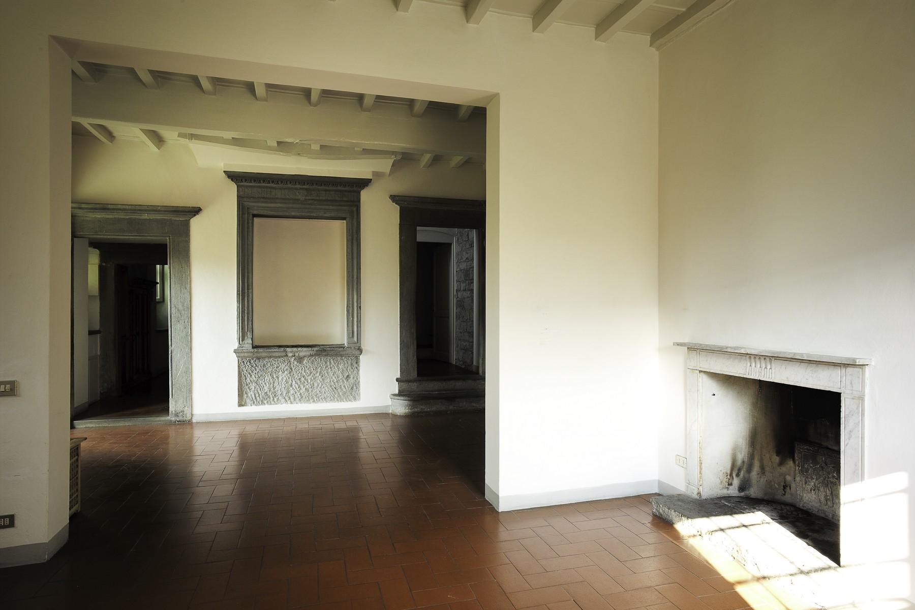 Villa in Vendita a Fiesole: 5 locali, 461 mq - Foto 13