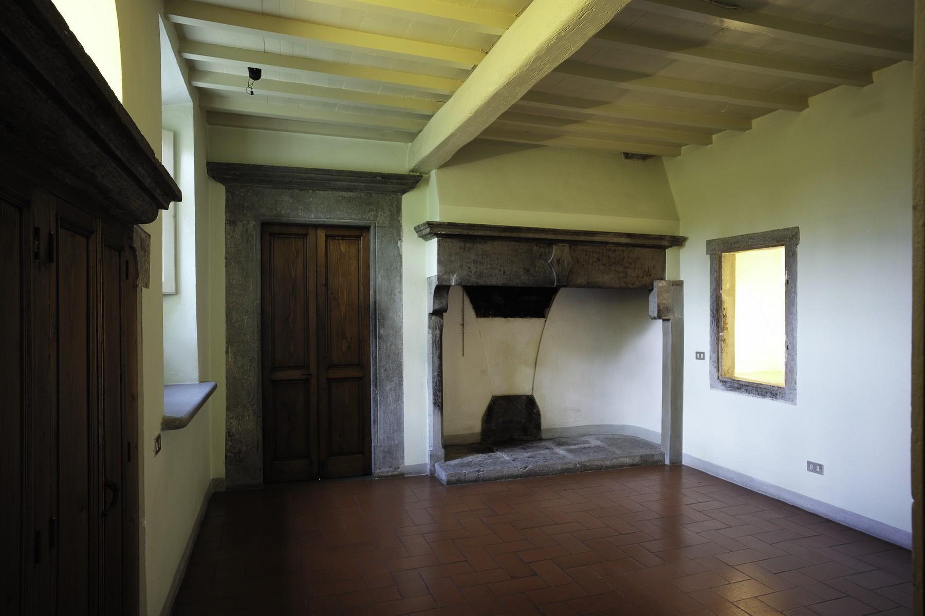 Villa in Vendita a Fiesole: 5 locali, 461 mq - Foto 15