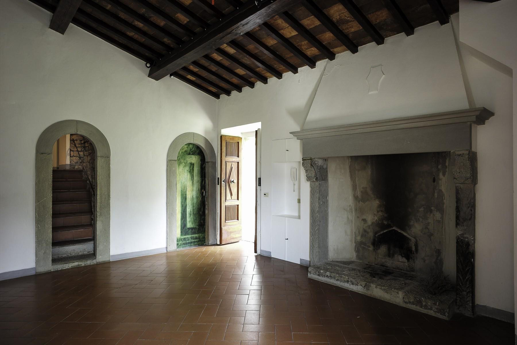 Villa in Vendita a Fiesole: 5 locali, 461 mq - Foto 16