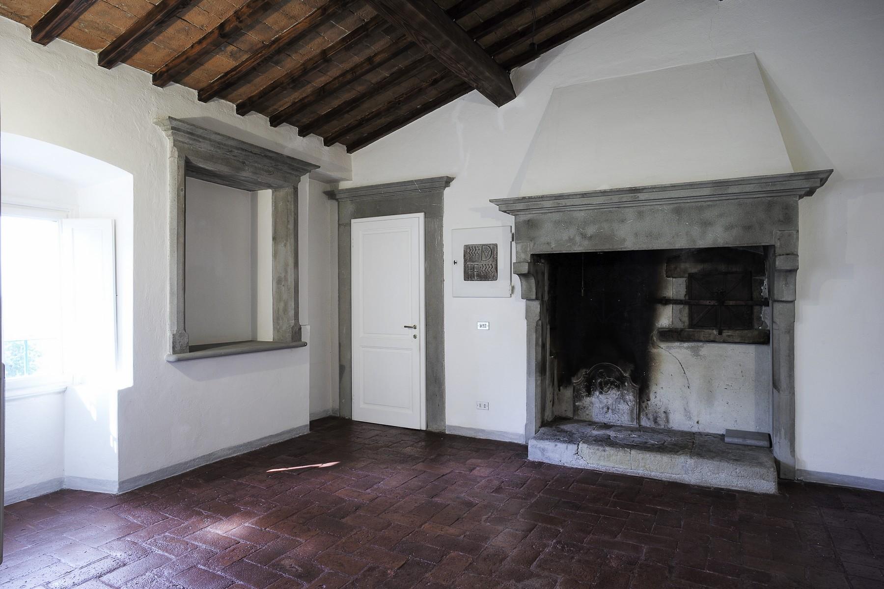 Villa in Vendita a Fiesole: 5 locali, 461 mq - Foto 19