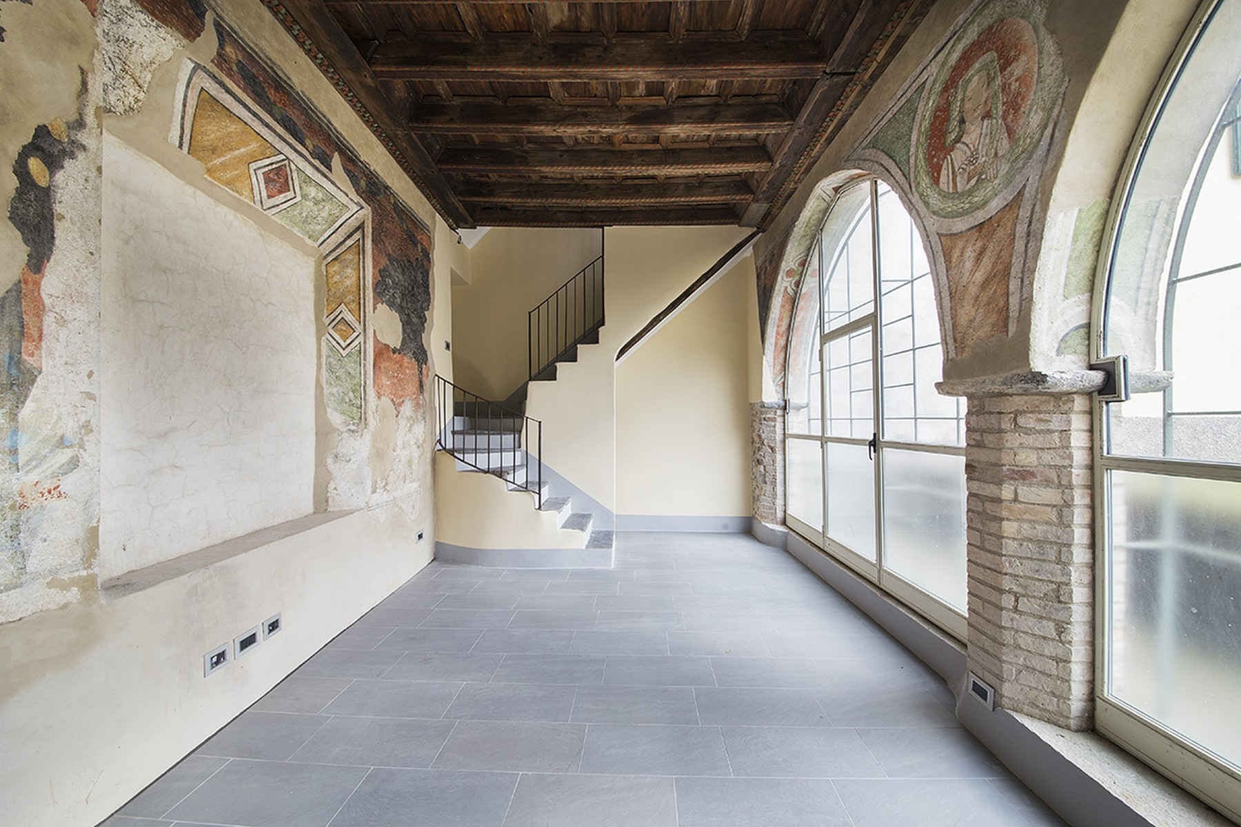 Casa indipendente in Vendita a Como: 3 locali, 82 mq