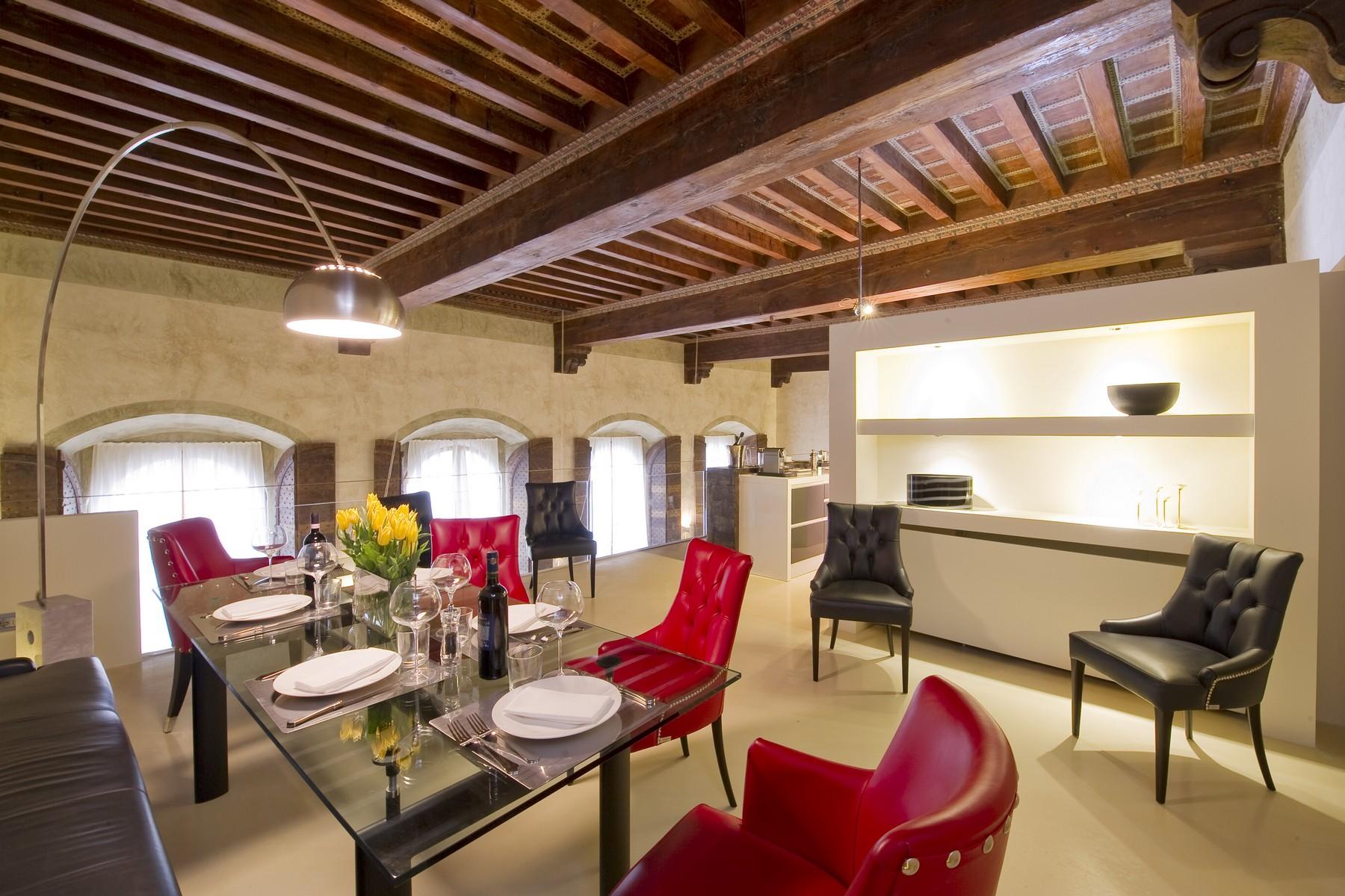 Appartamento in Vendita a Firenze: 5 locali, 320 mq - Foto 8