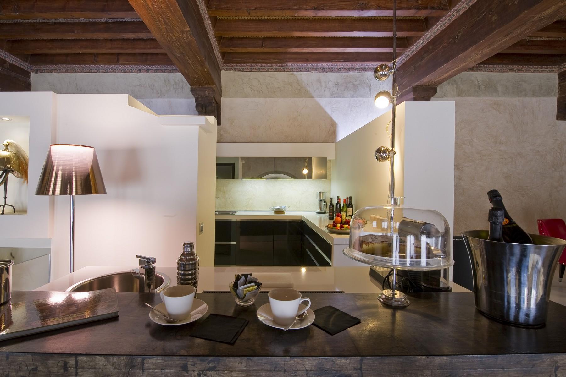 Appartamento in Vendita a Firenze: 5 locali, 320 mq - Foto 9