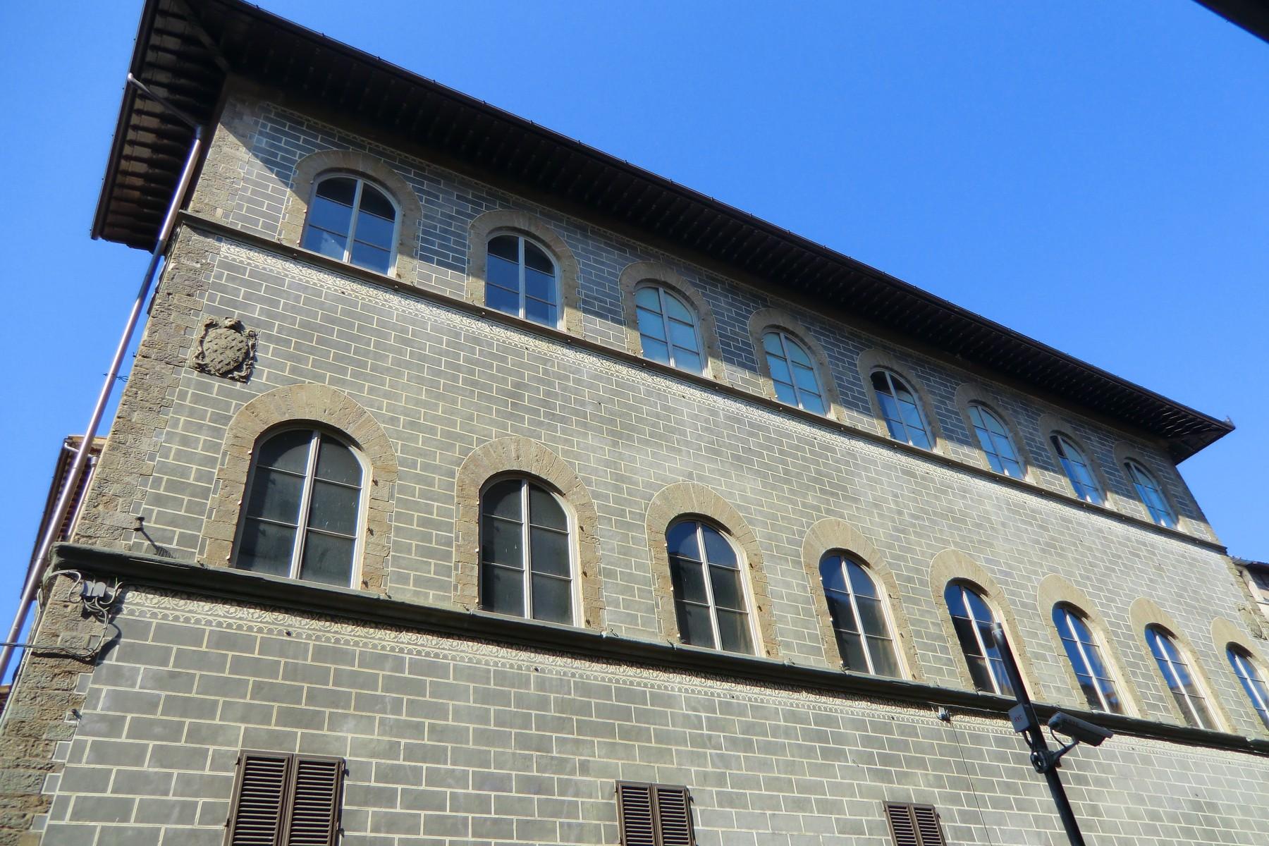 Appartamento in Vendita a Firenze Centro: 5 locali, 320 mq