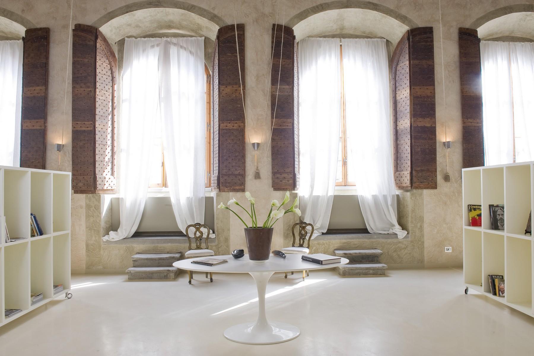 Appartamento in Vendita a Firenze via de' benci