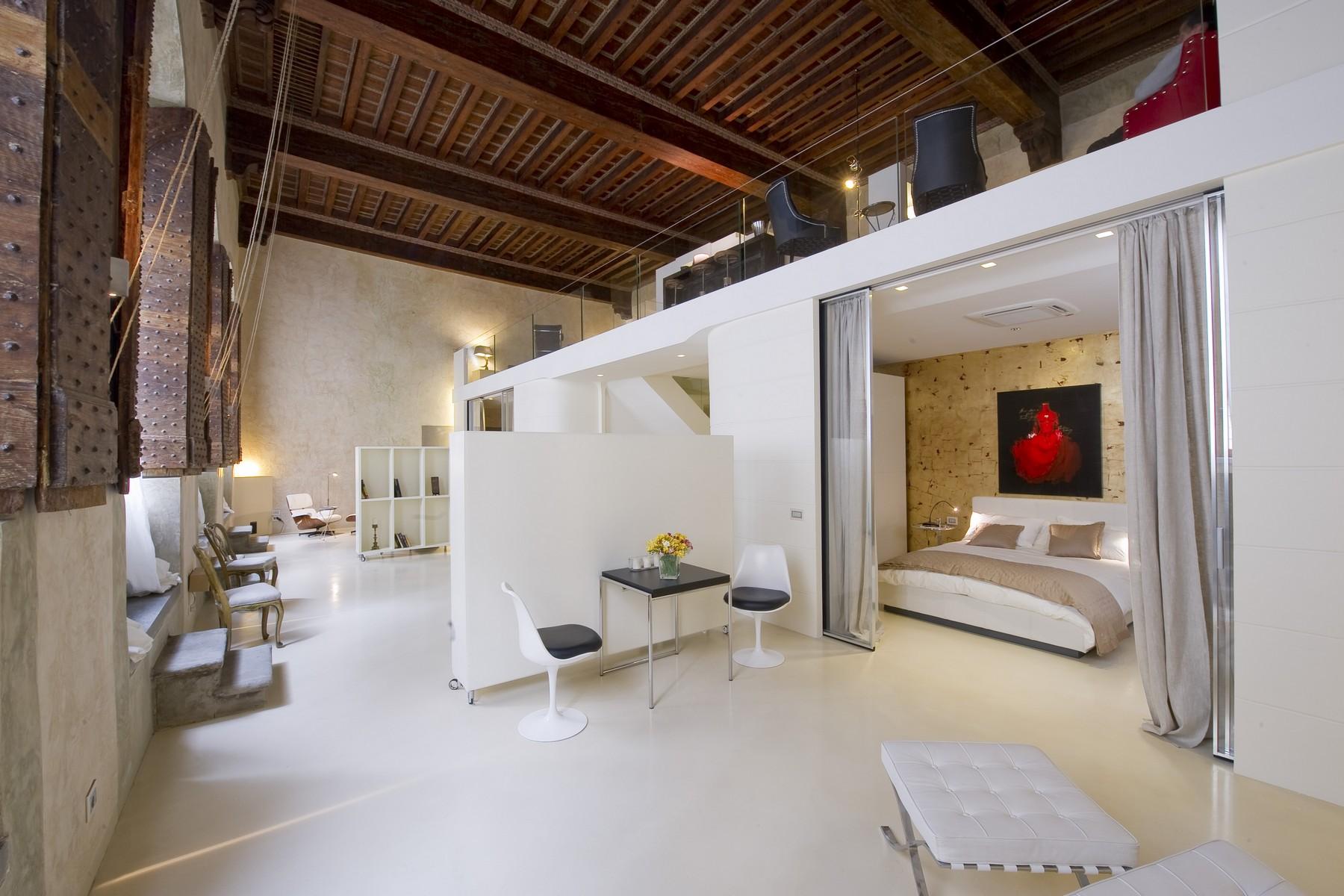 Appartamento in Vendita a Firenze: 5 locali, 320 mq - Foto 5