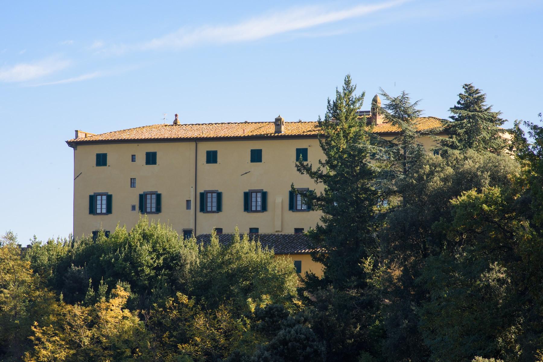 Villa in Vendita a Montaione: 5 locali, 15655 mq - Foto 25