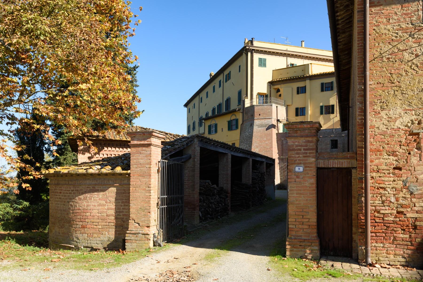 Villa in Vendita a Montaione: 5 locali, 15655 mq - Foto 26