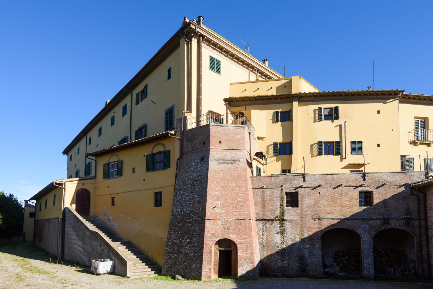 Villa in Vendita a Montaione: 5 locali, 15655 mq - Foto 22