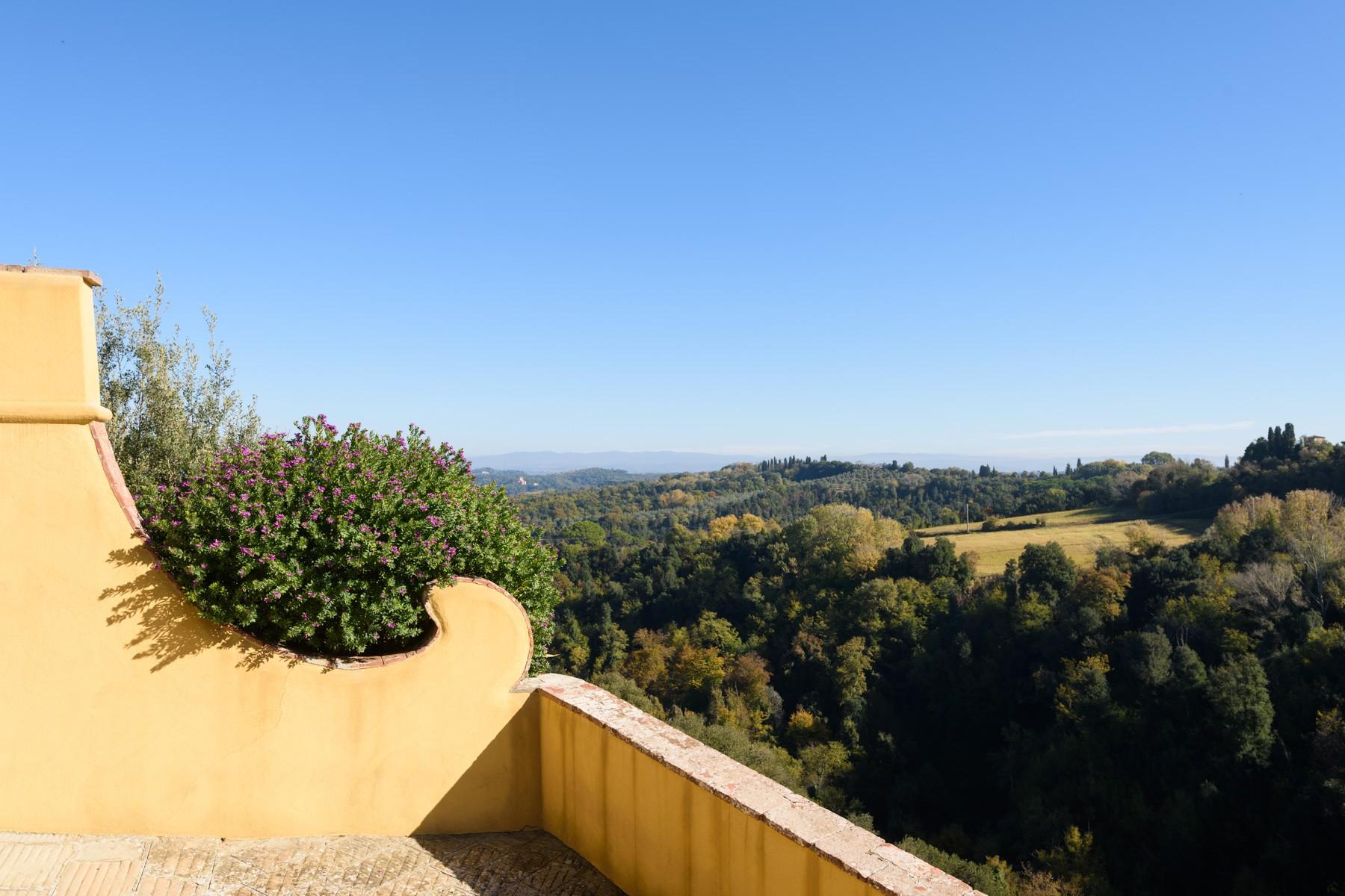 Villa in Vendita a Montaione: 5 locali, 15655 mq - Foto 30