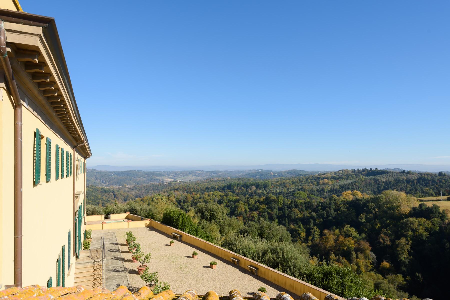 Villa in Vendita a Montaione: 5 locali, 15655 mq - Foto 23