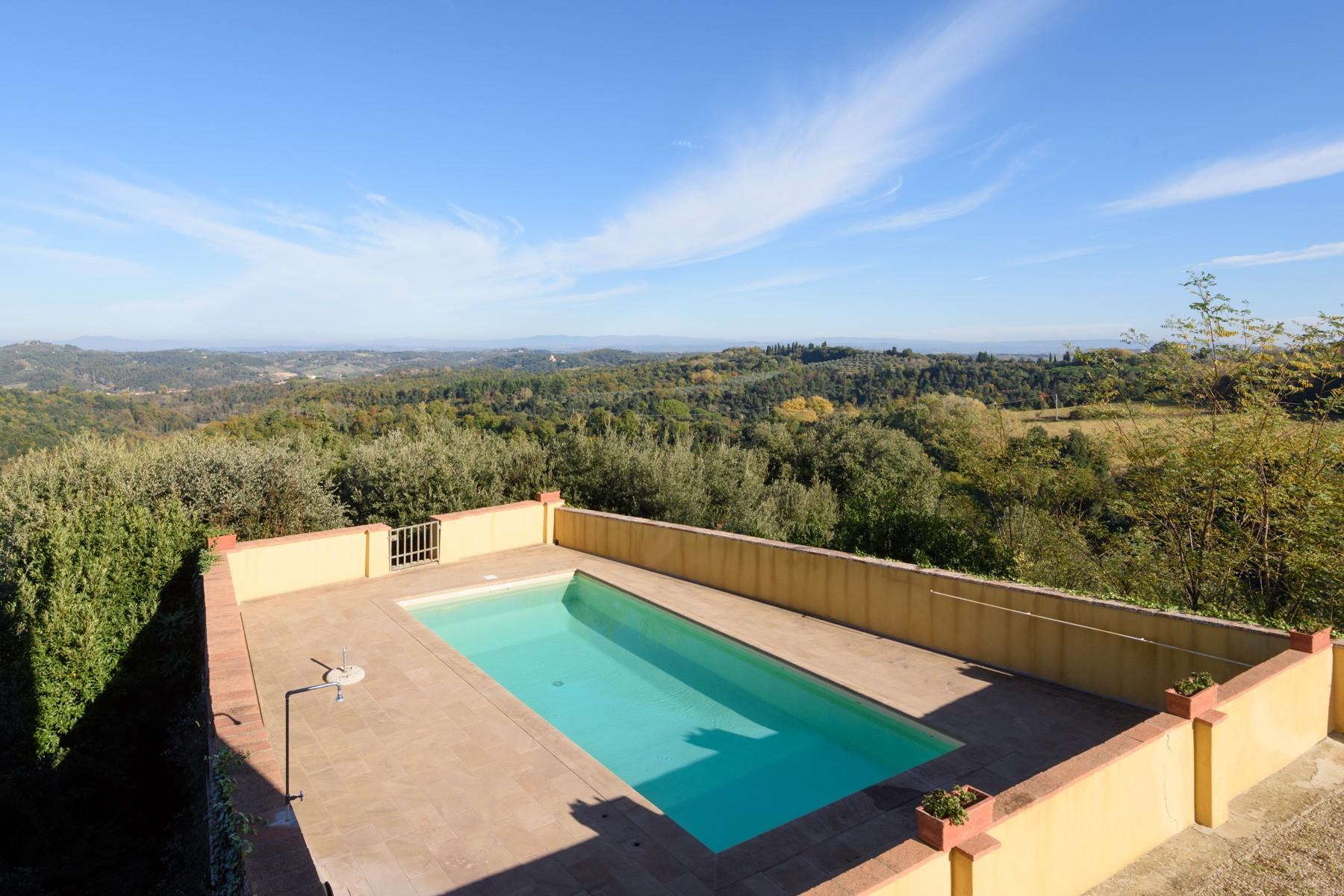 Villa in Vendita a Montaione: 5 locali, 15655 mq - Foto 24