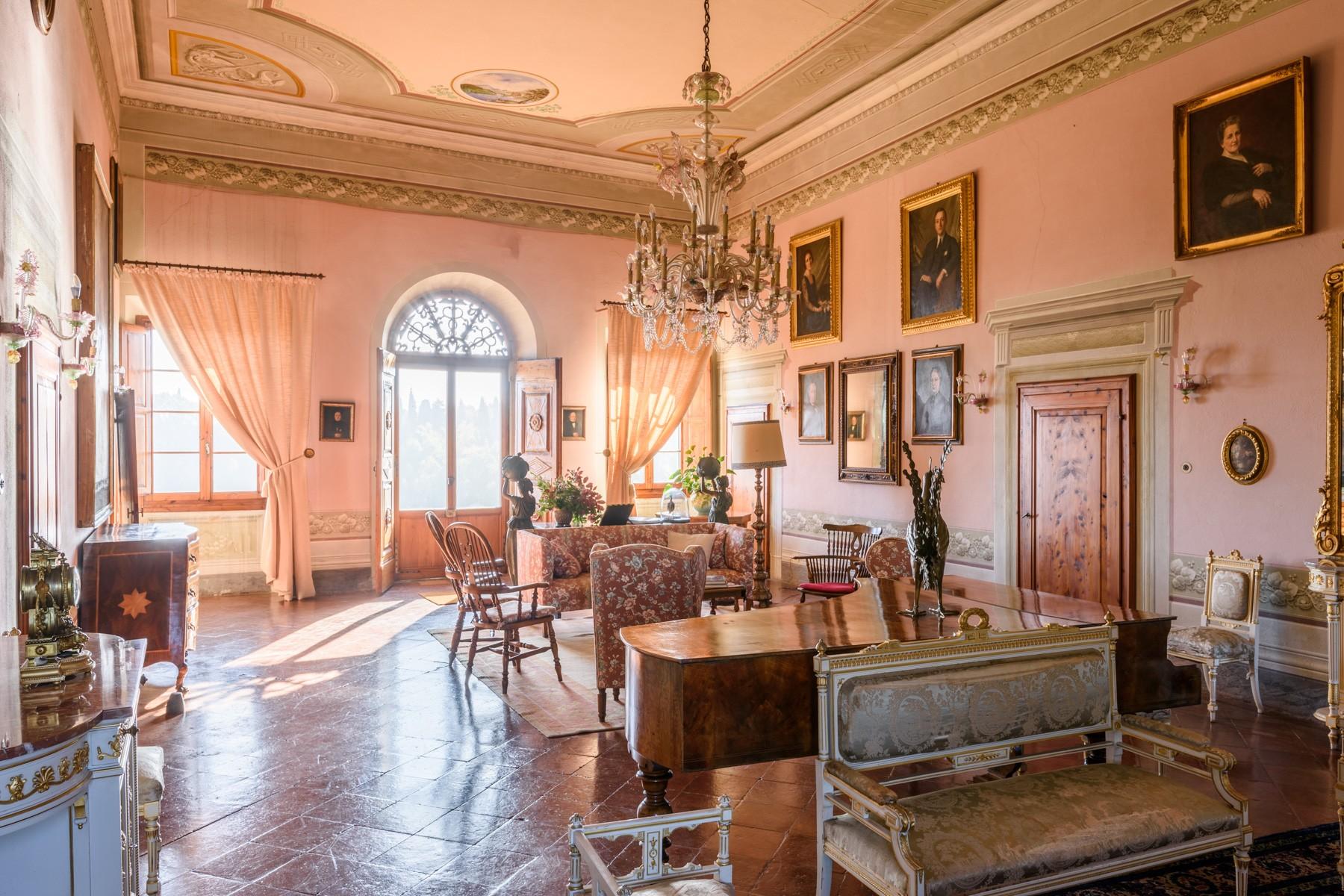 Villa in Vendita a Montaione: 5 locali, 15655 mq - Foto 6