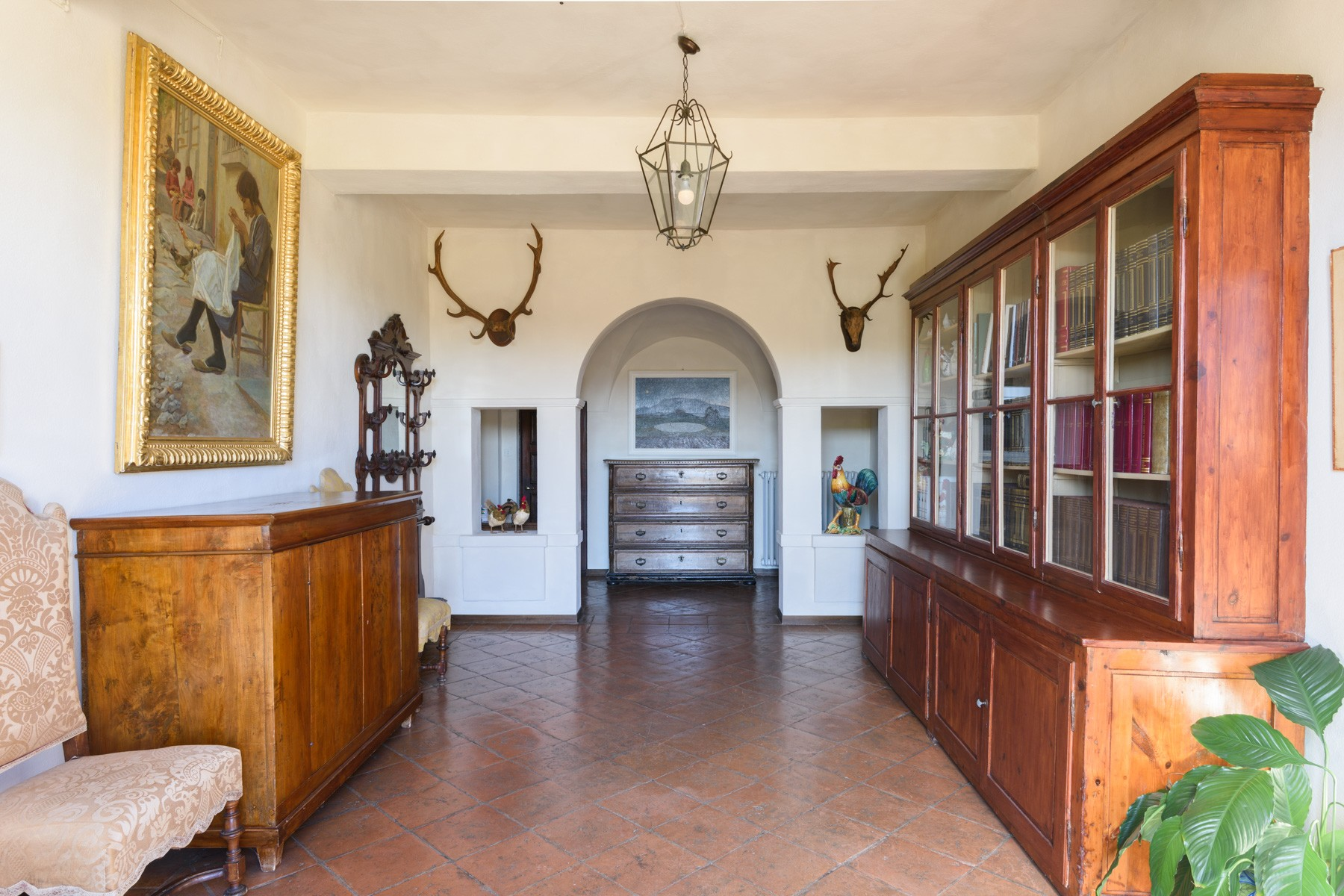 Villa in Vendita a Montaione: 5 locali, 15655 mq - Foto 3