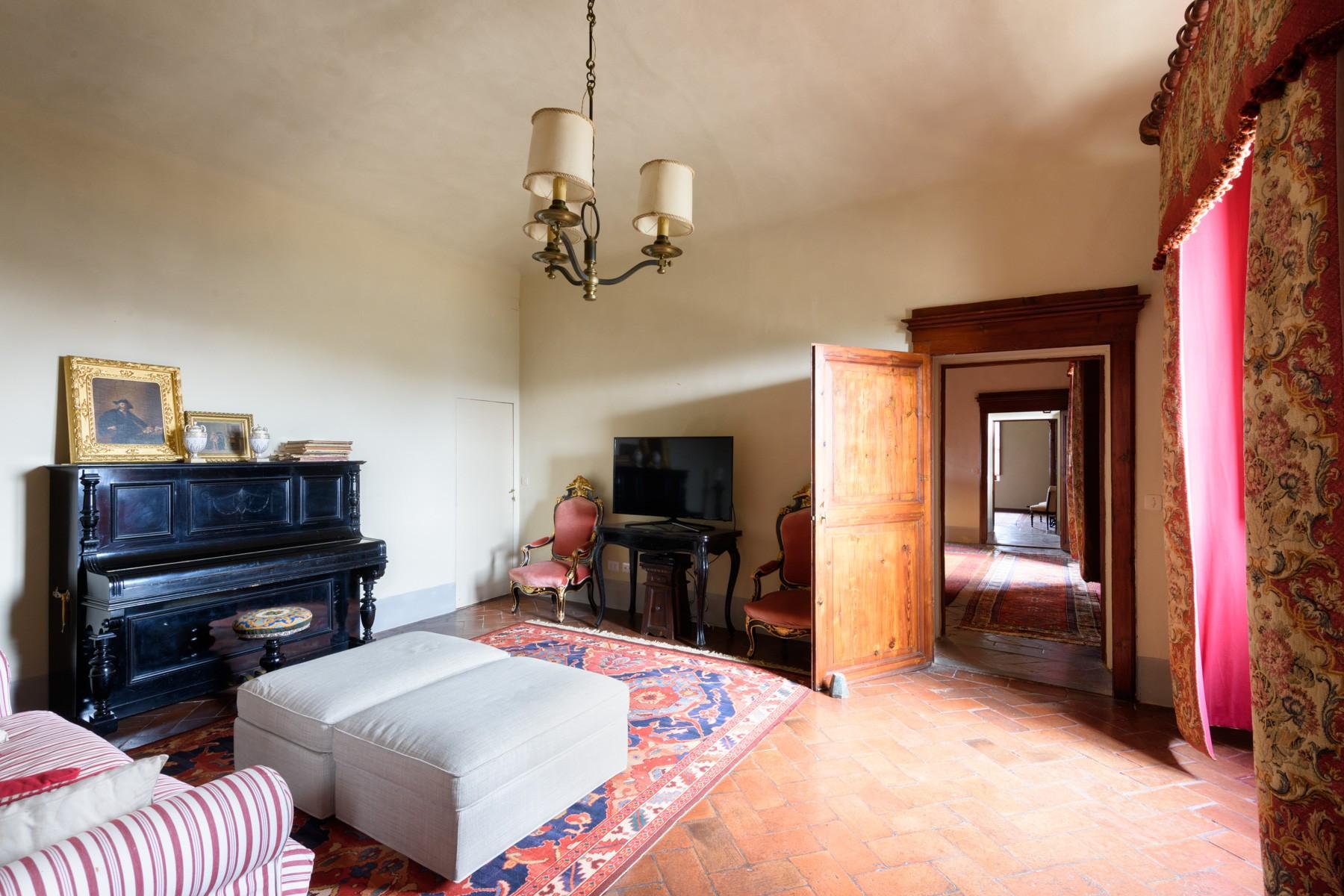 Villa in Vendita a Montaione: 5 locali, 15655 mq - Foto 8