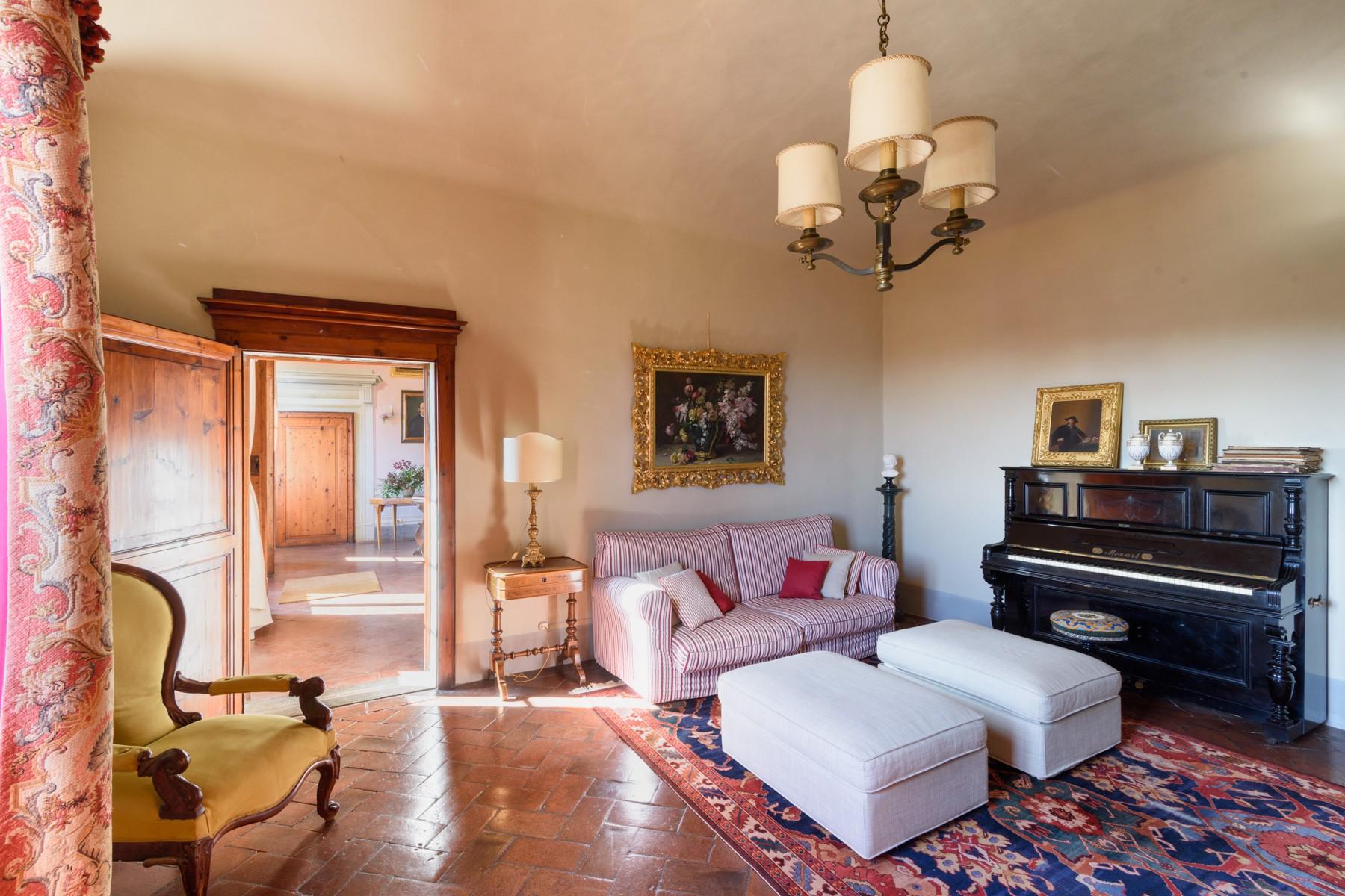 Villa in Vendita a Montaione: 5 locali, 15655 mq - Foto 7