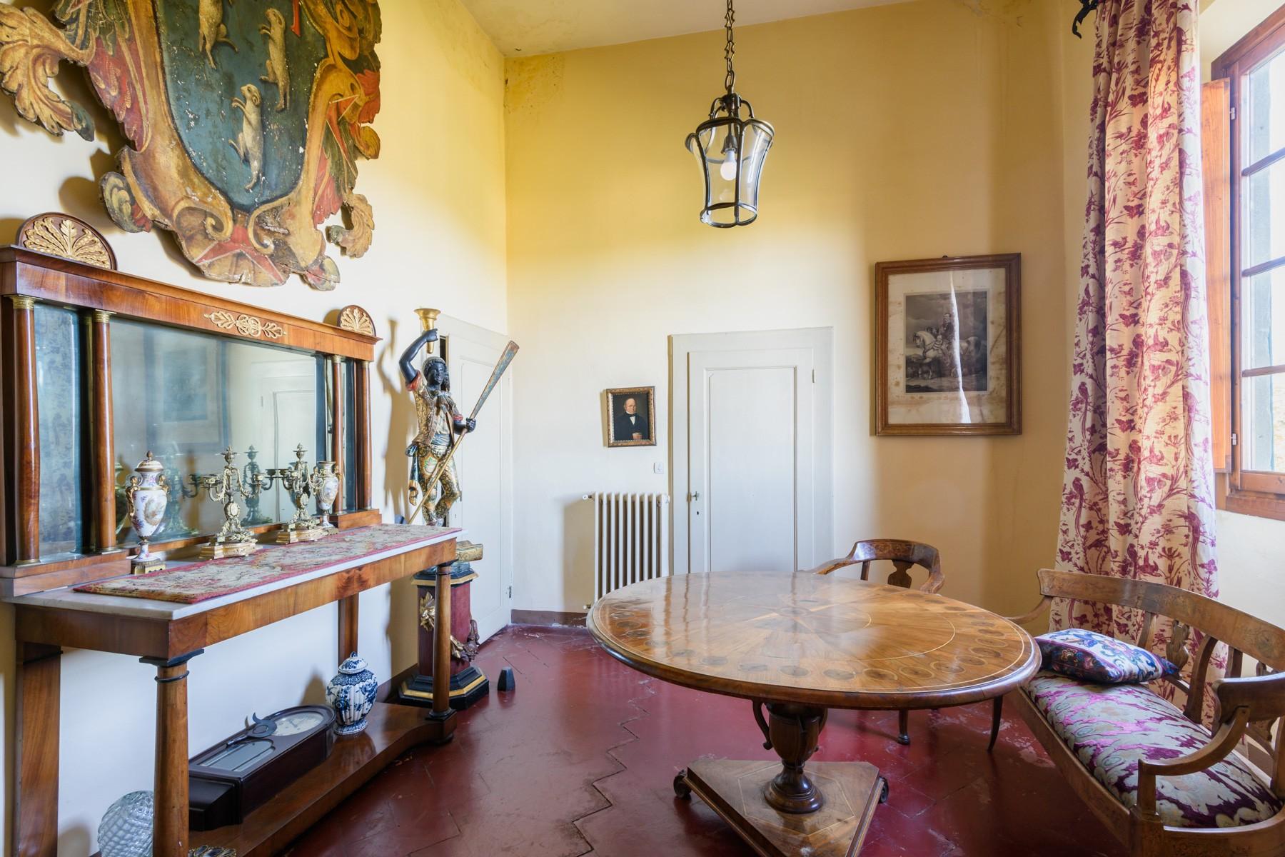 Villa in Vendita a Montaione: 5 locali, 15655 mq - Foto 10
