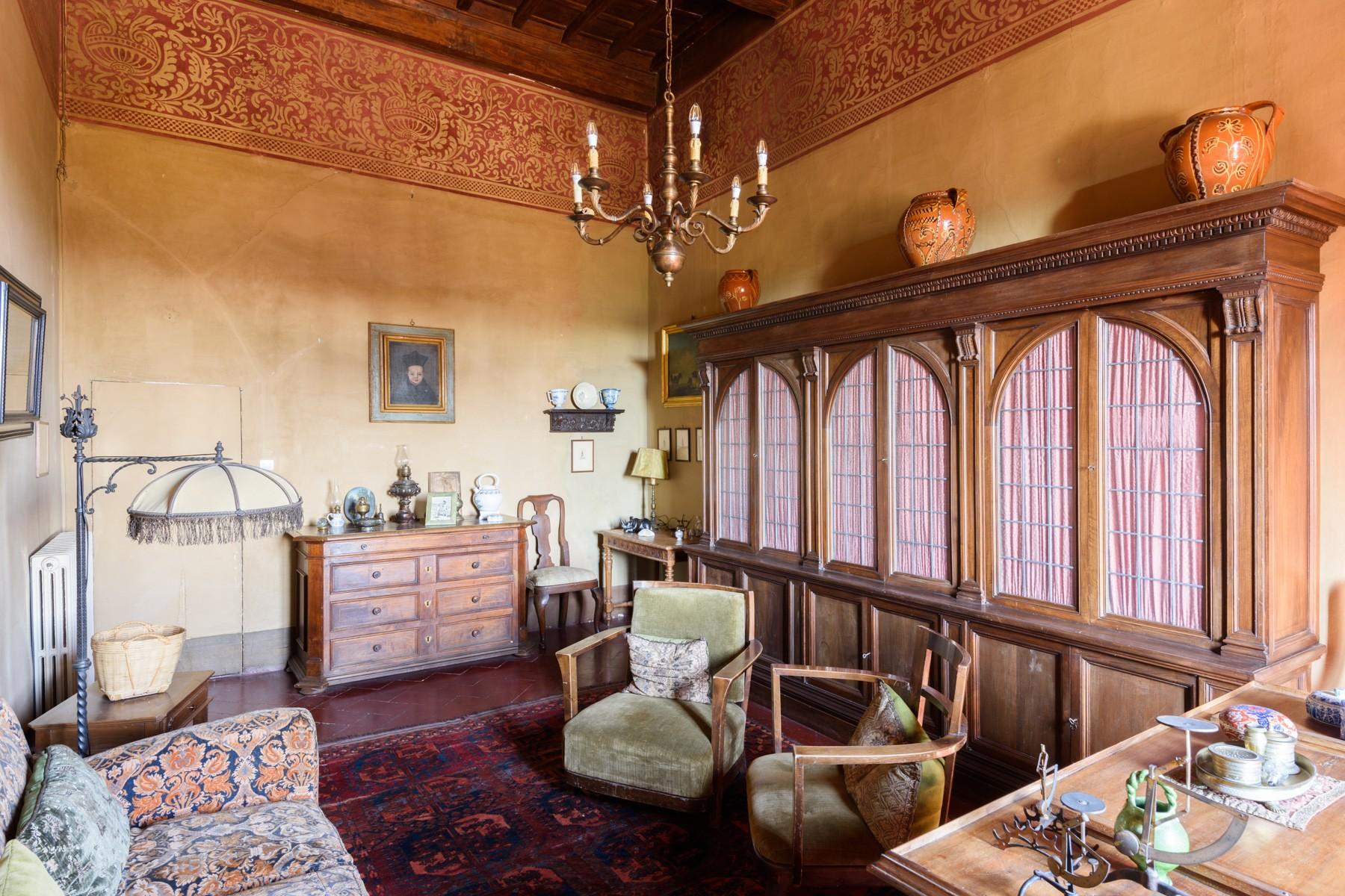 Villa in Vendita a Montaione: 5 locali, 15655 mq - Foto 11