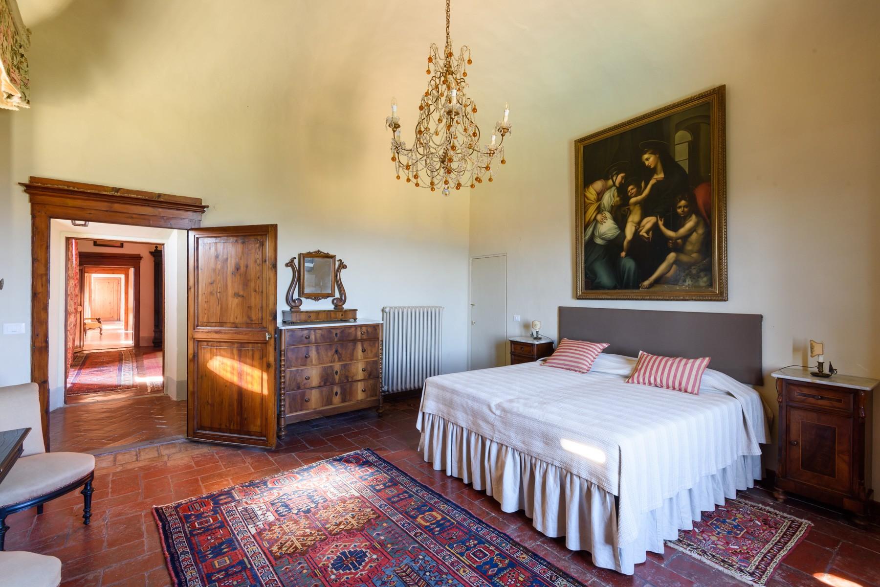 Villa in Vendita a Montaione: 5 locali, 15655 mq - Foto 12