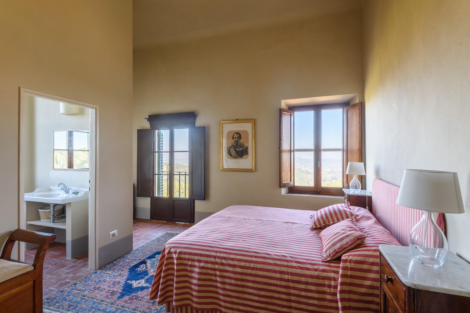 Villa in Vendita a Montaione: 5 locali, 15655 mq - Foto 13