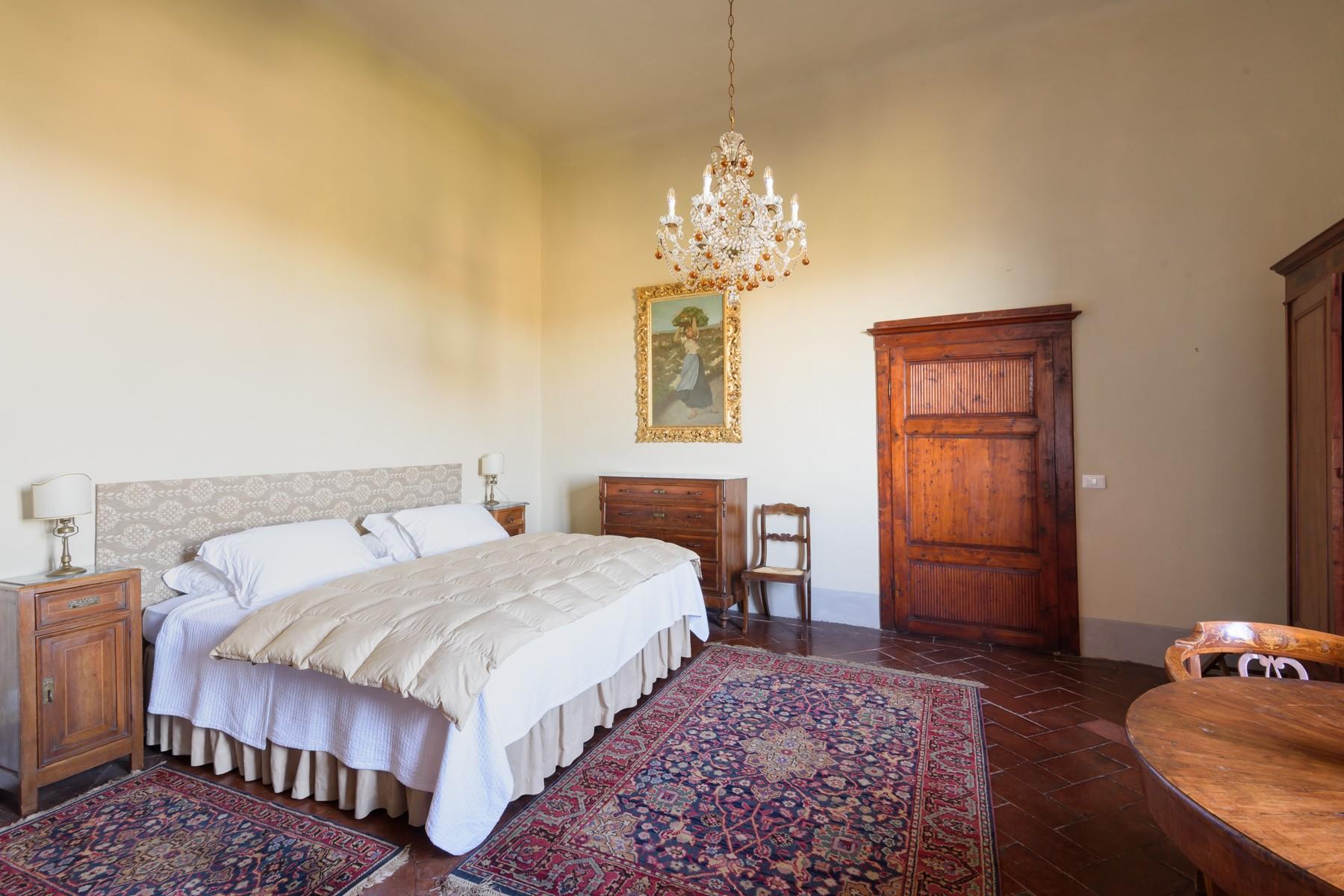 Villa in Vendita a Montaione: 5 locali, 15655 mq - Foto 14