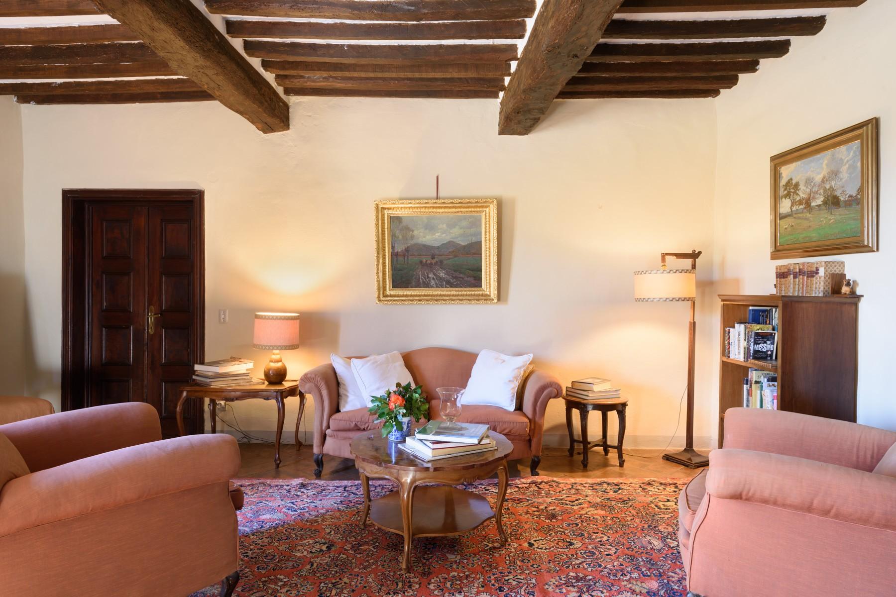 Villa in Vendita a Montaione: 5 locali, 15655 mq - Foto 17