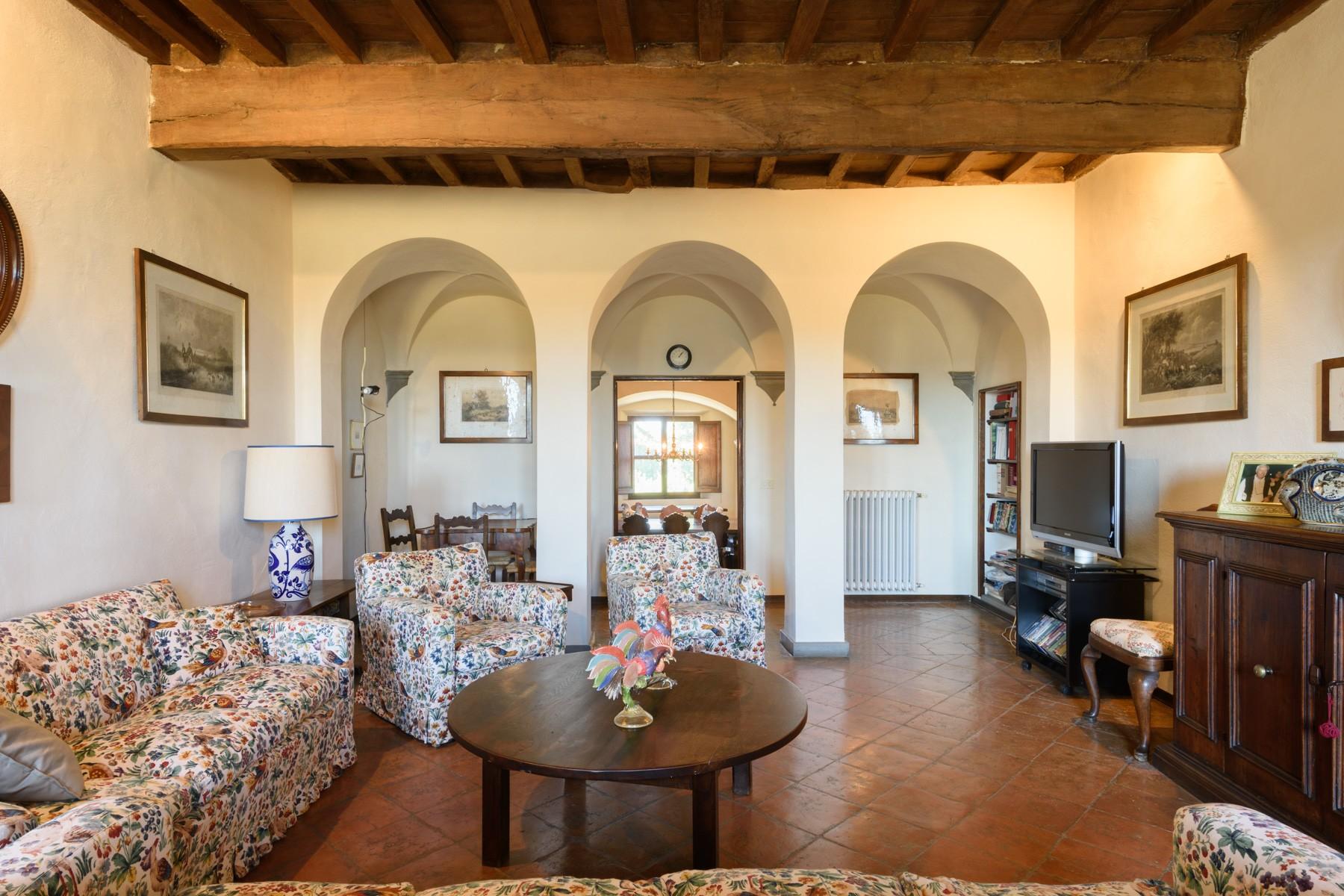Villa in Vendita a Montaione: 5 locali, 15655 mq - Foto 20