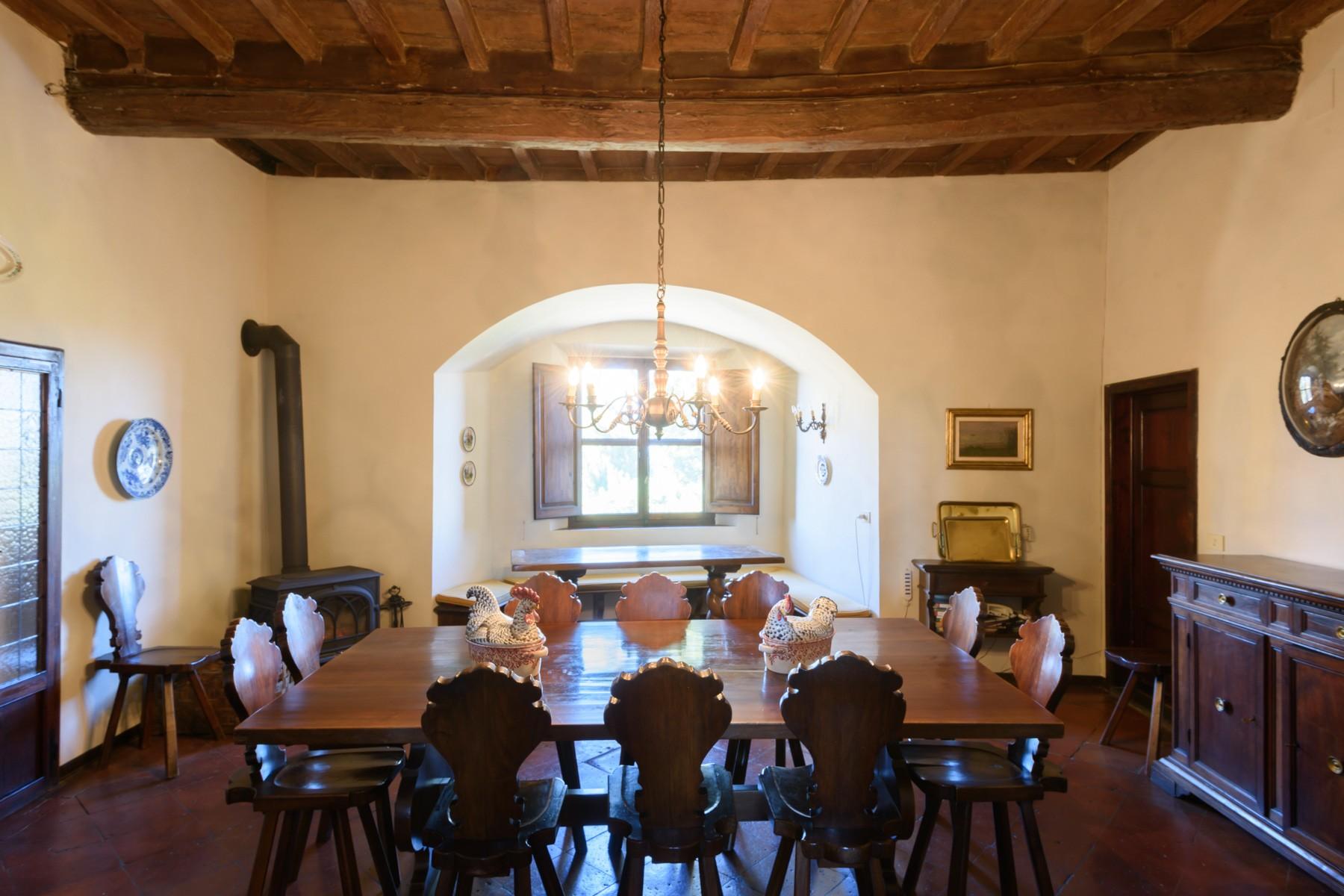 Villa in Vendita a Montaione: 5 locali, 15655 mq - Foto 21