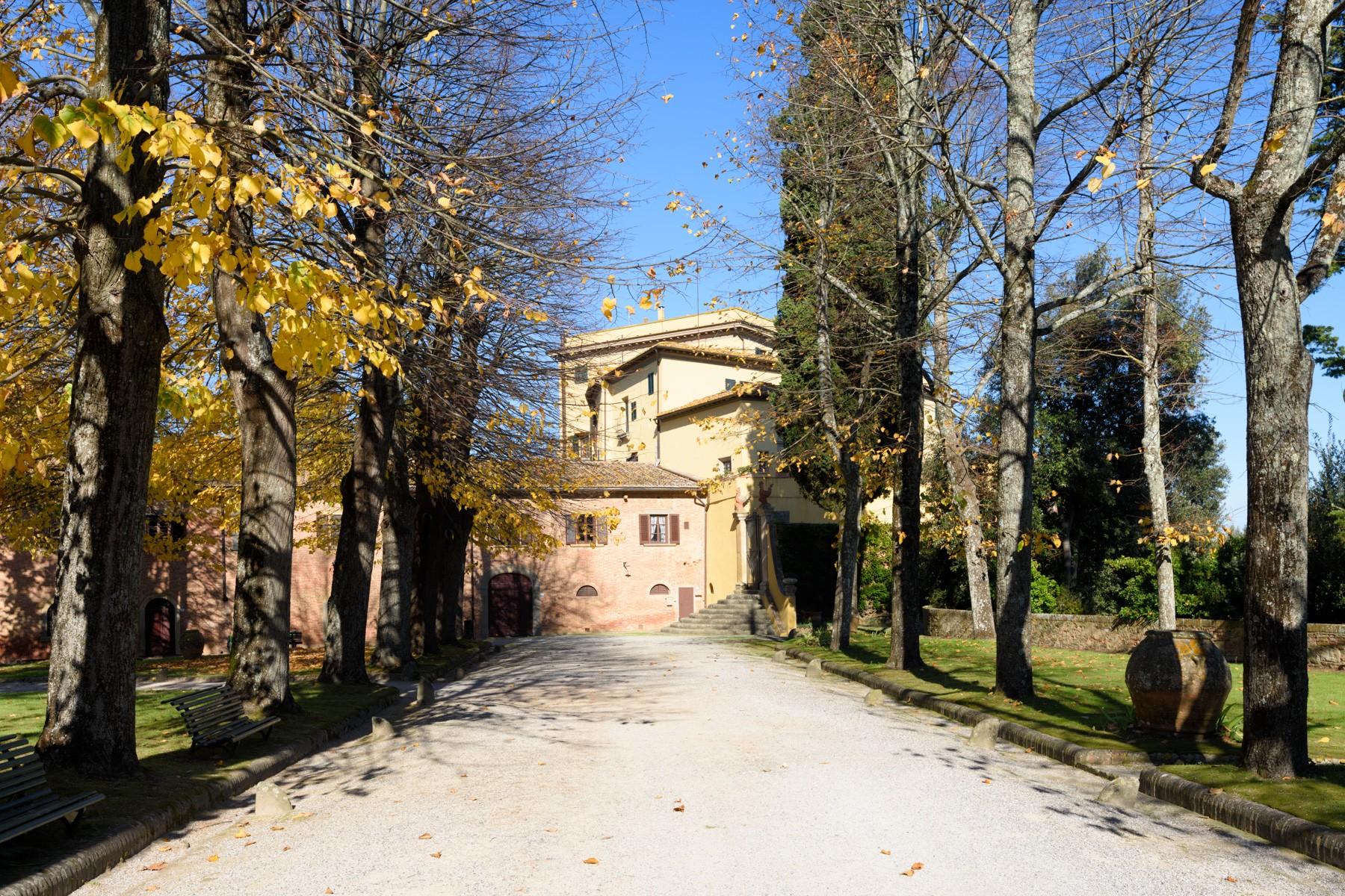 Villa in Vendita a Montaione: 5 locali, 15655 mq - Foto 27