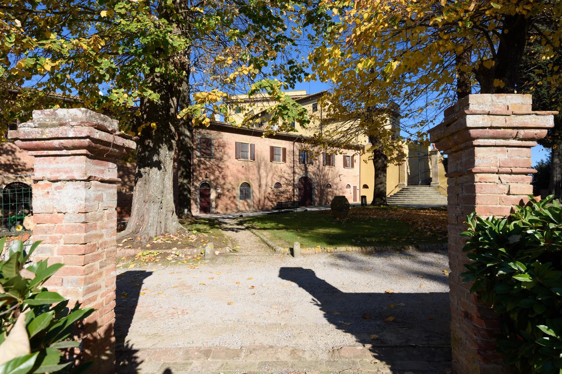 Villa in Vendita a Montaione: 5 locali, 15655 mq - Foto 28