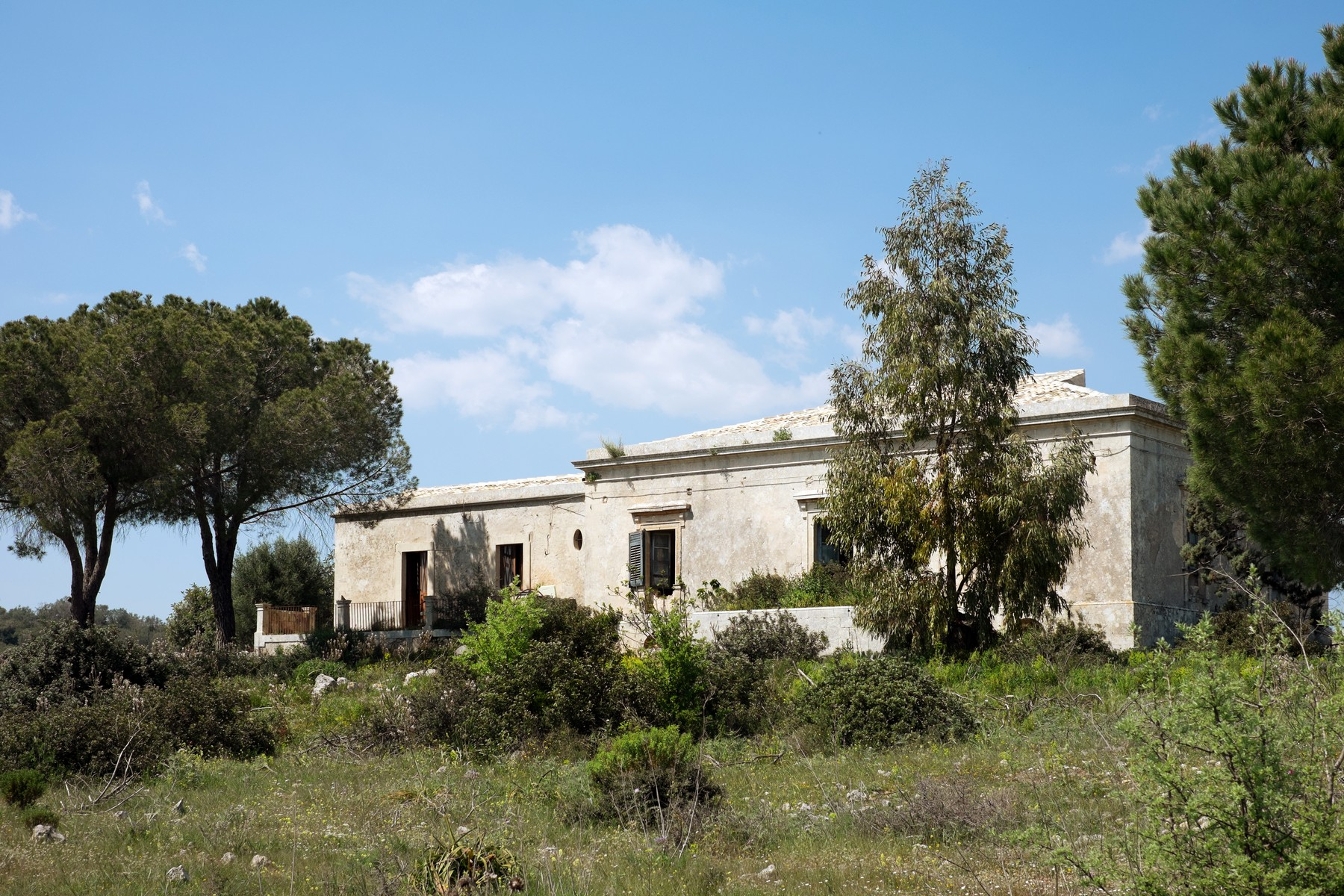 Casa indipendente in Vendita a Noto: 5 locali, 1000 mq - Foto 1
