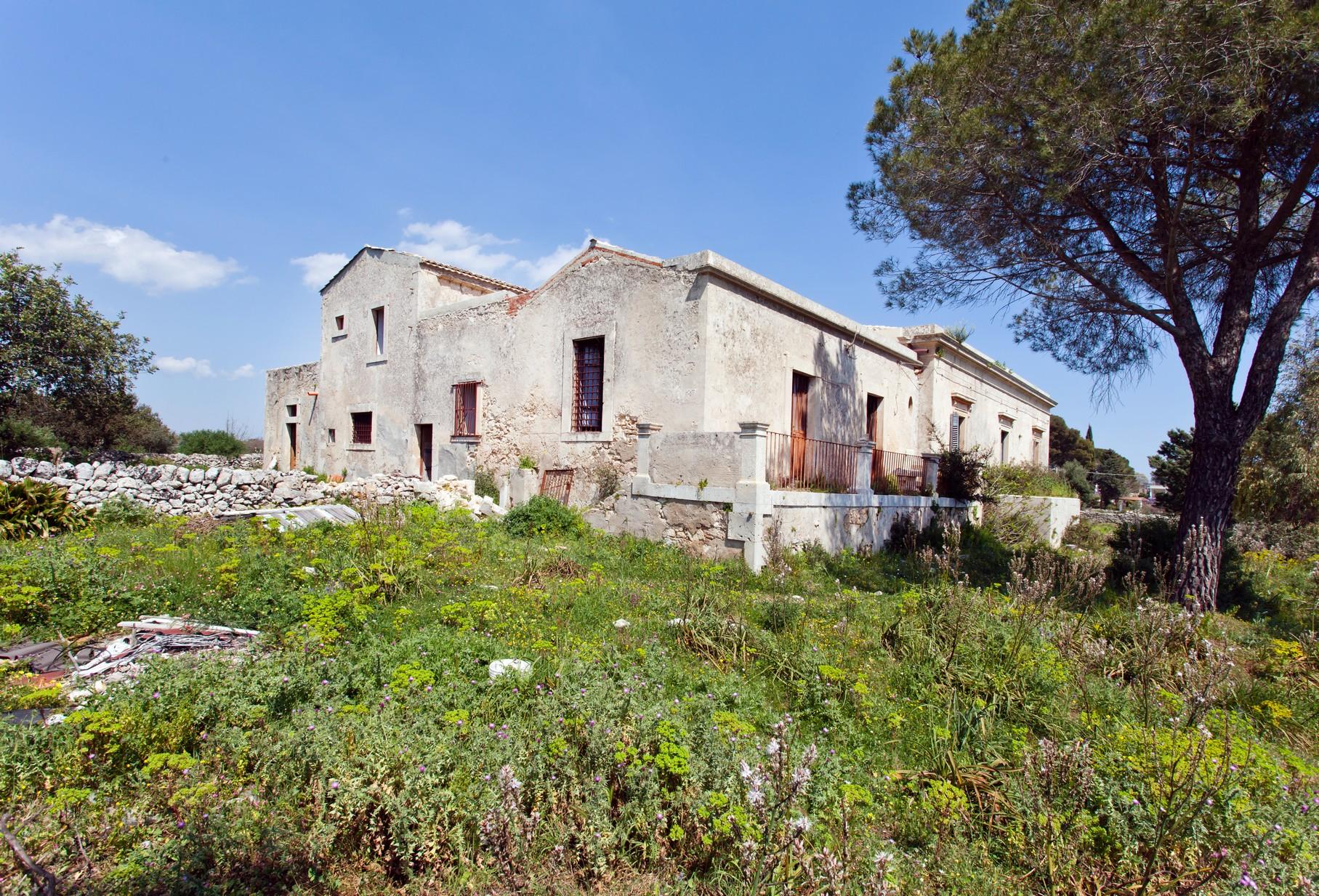 Casa indipendente in Vendita a Noto: 5 locali, 1000 mq - Foto 11